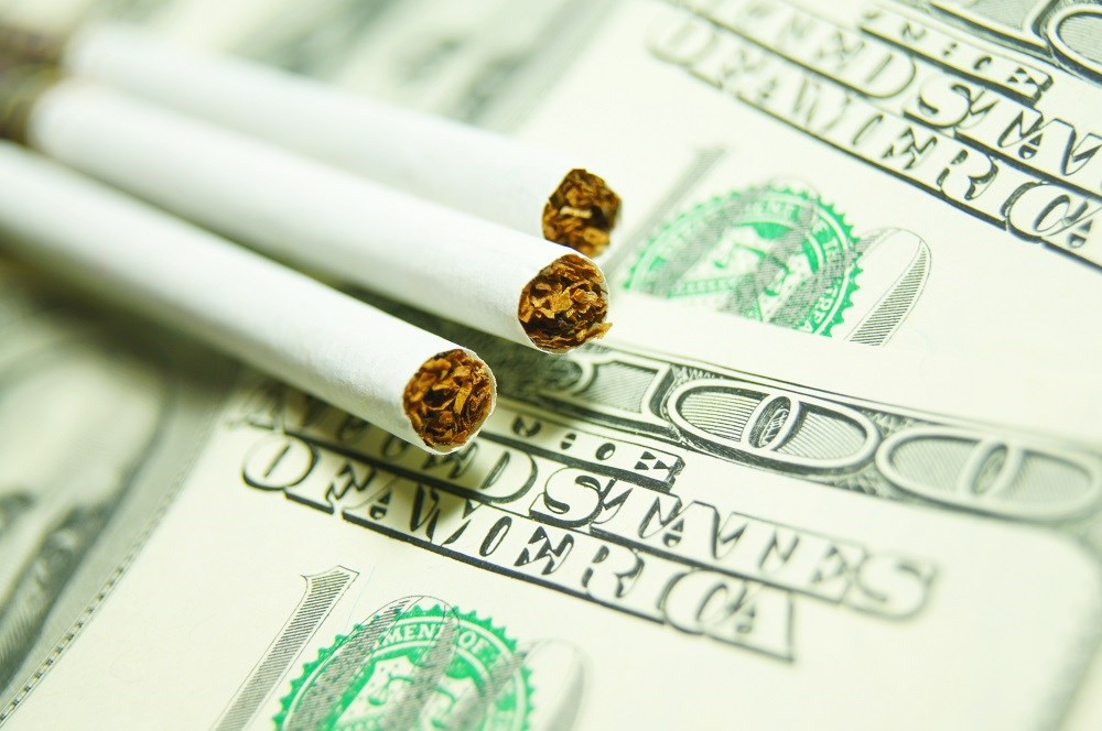 Financial incentives added to free cessation aids can improve the rate of sustained abstinence among smokers.