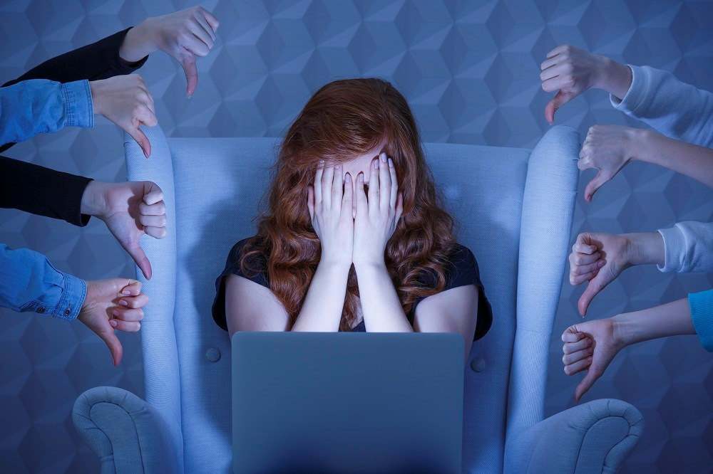 Negative Social Media Interactions Have Significant Effects on Depressive Symptoms