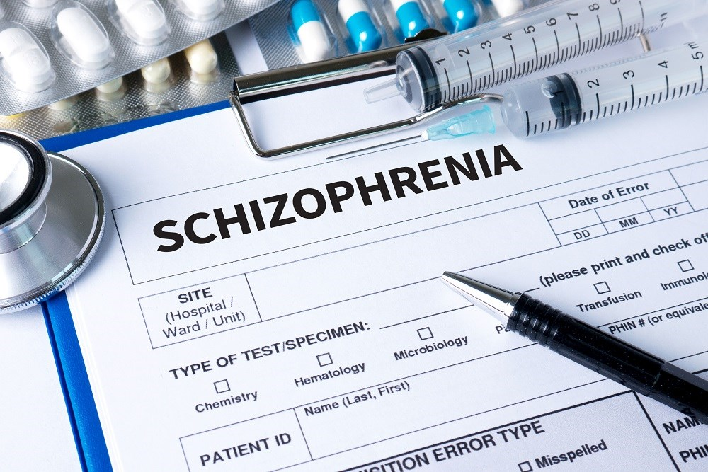 Higher Allostatic Load in Early-Stage Schizophrenia