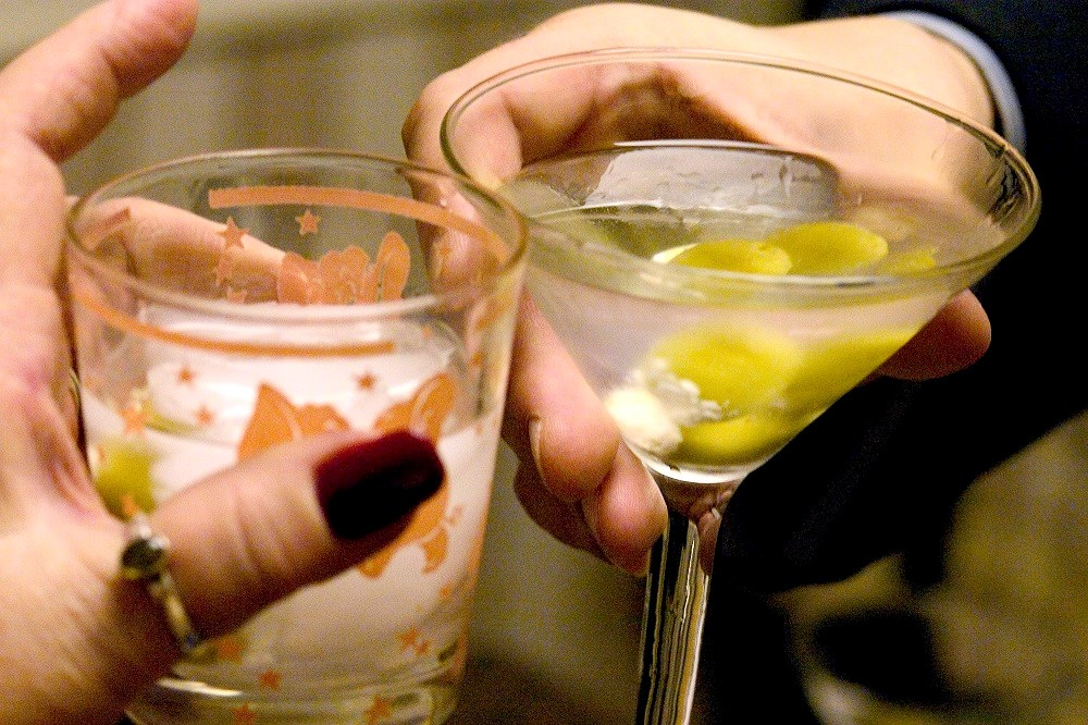 Binge Drinking Tied to Poorer Bone Health in Adolescent Girls