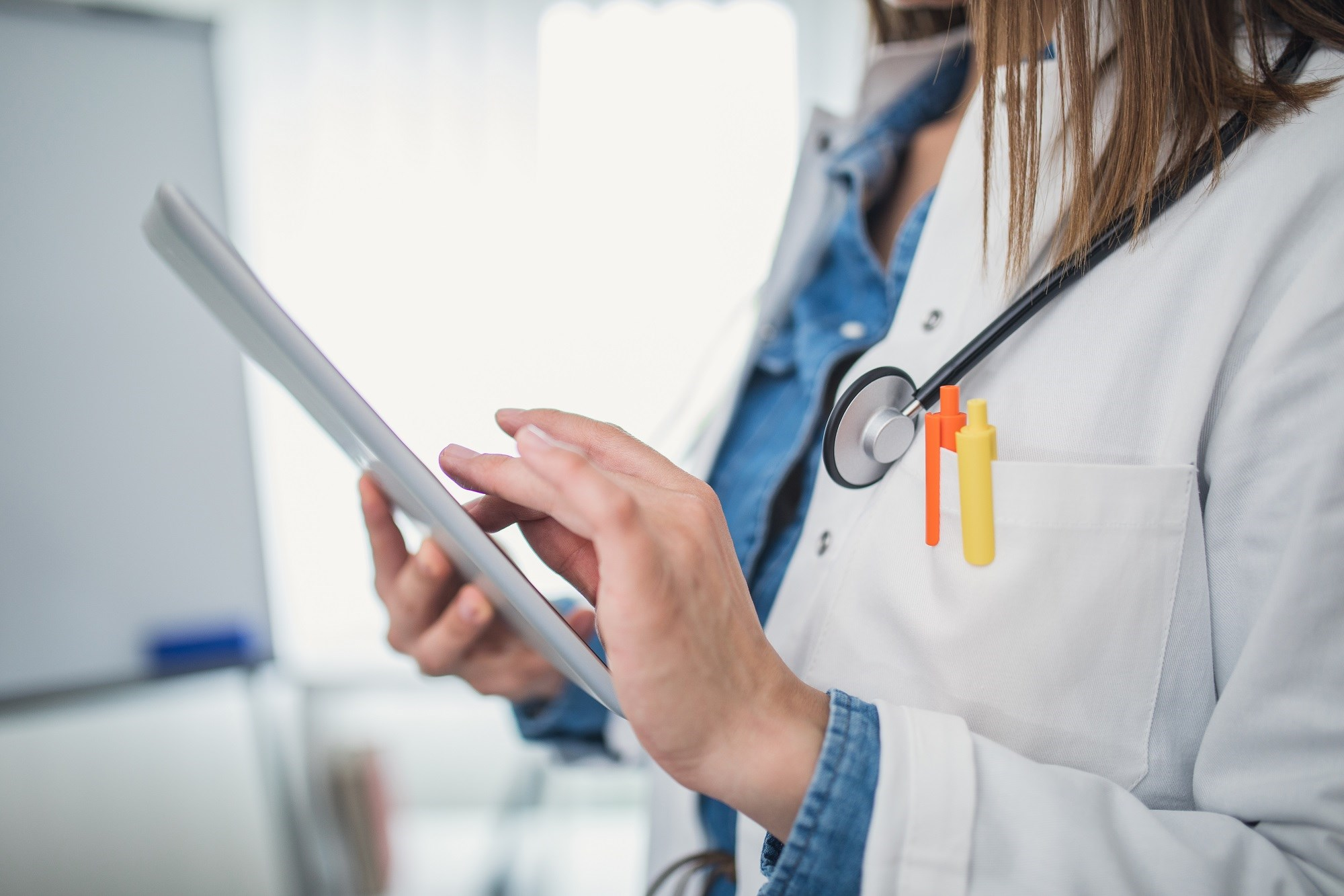Physicians Want Substantial Improvements in EHRs