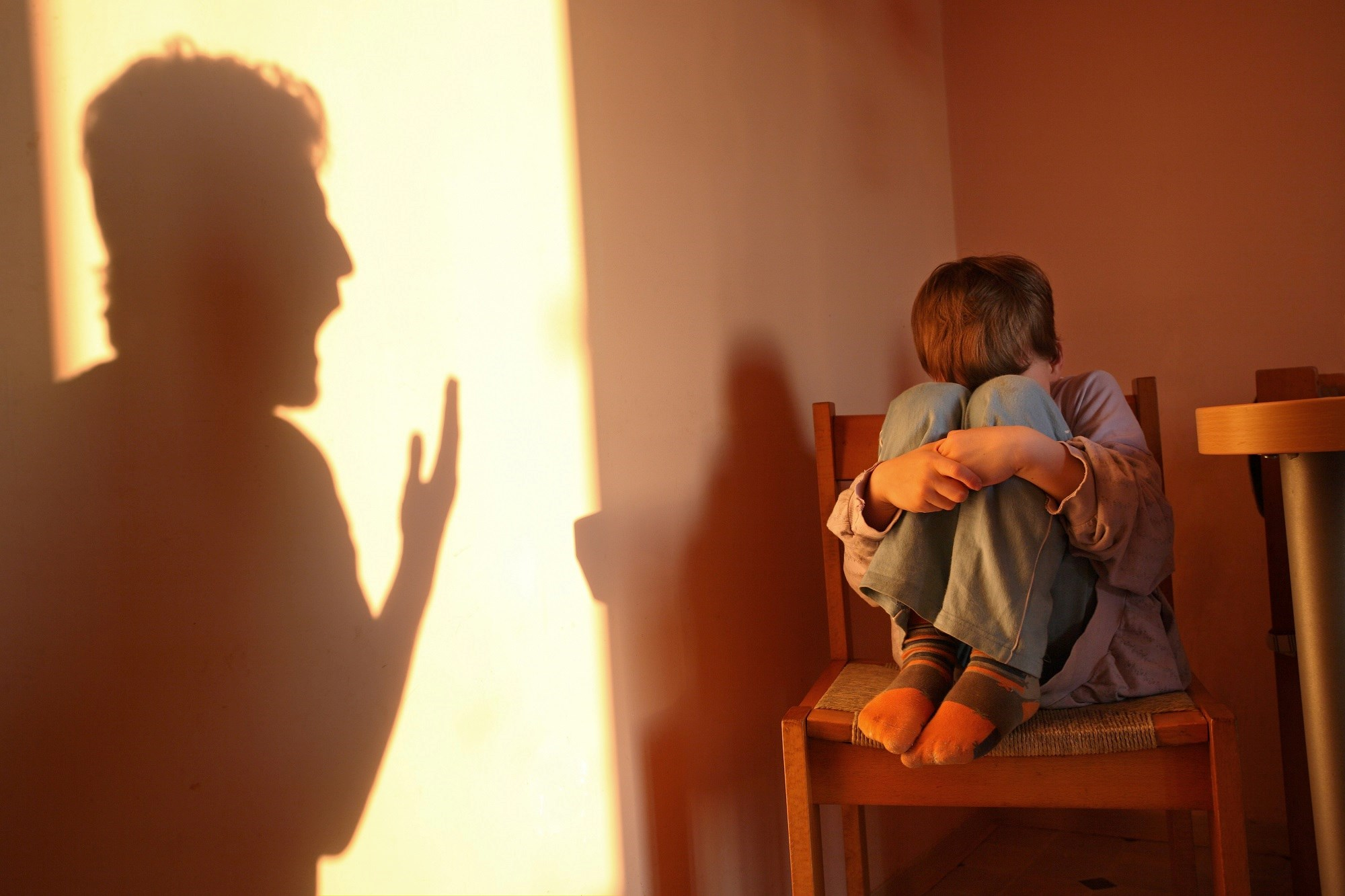 Family stress may be in a form of expressed emotion, hostility and/or, criticism.