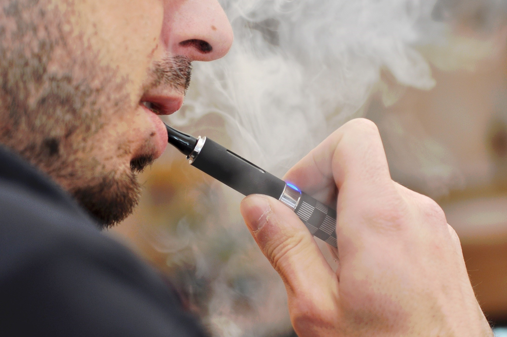 E-Cigarettes Don't Seem to Aid Smoking Cessation Efforts