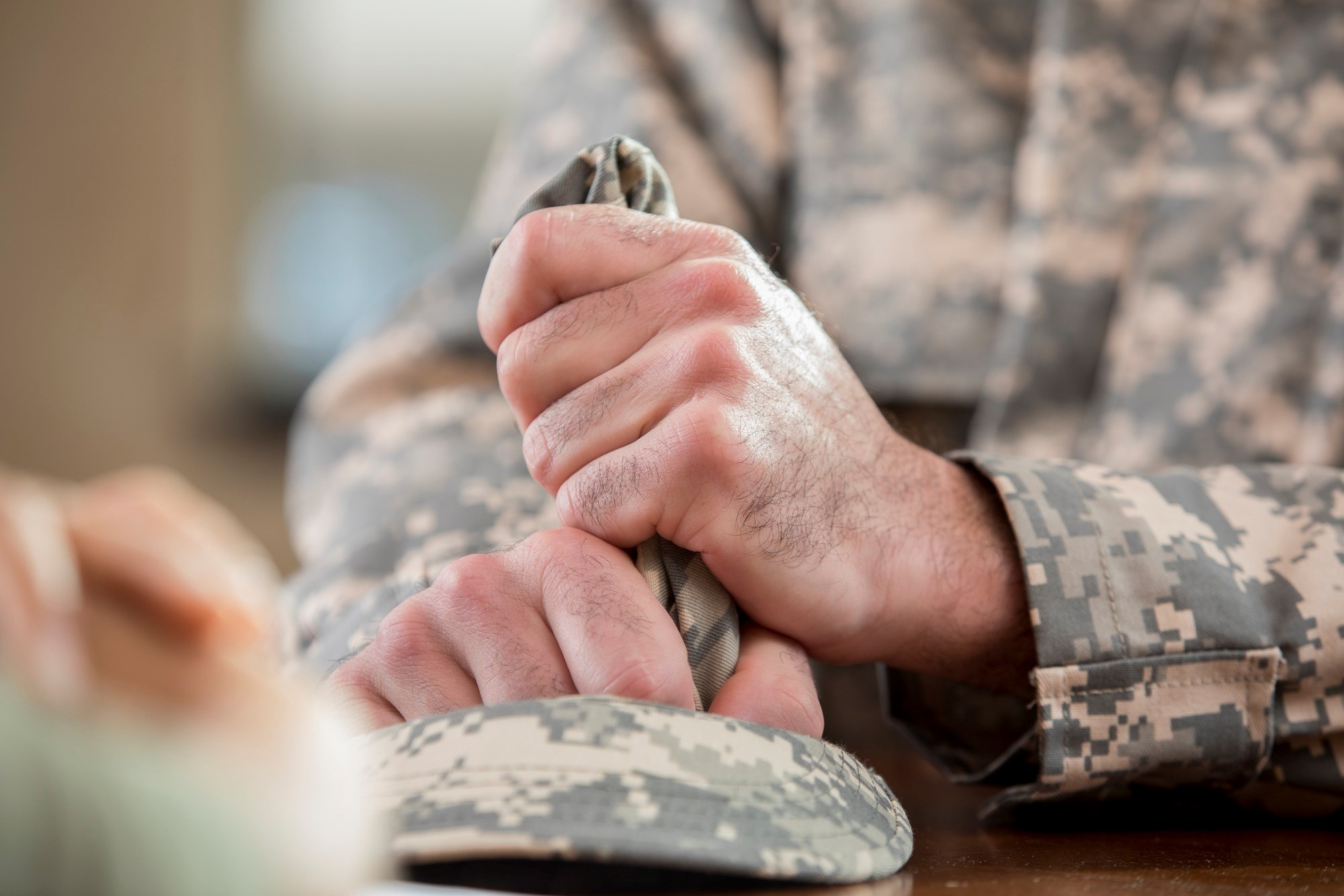Remission of Treatment-Resistant Depression in Veterans Depends on Close Clinical Observation