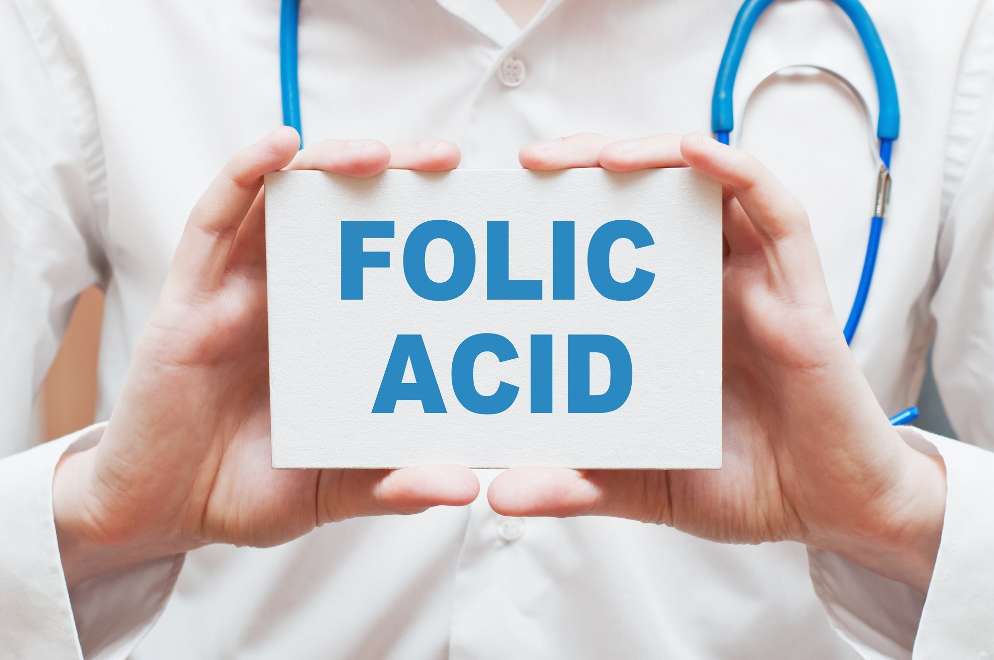 Population-Wide Folic Acid Fortification May Protect Against Psychosis