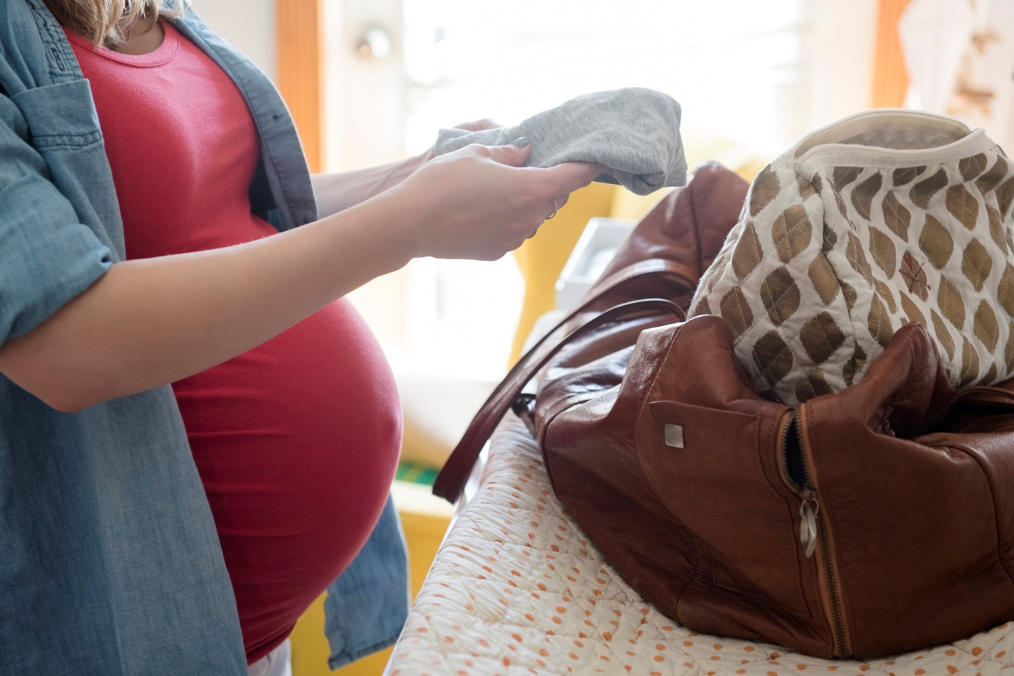 Younger Gestational Age Associated With Symptoms of ADHD in Children