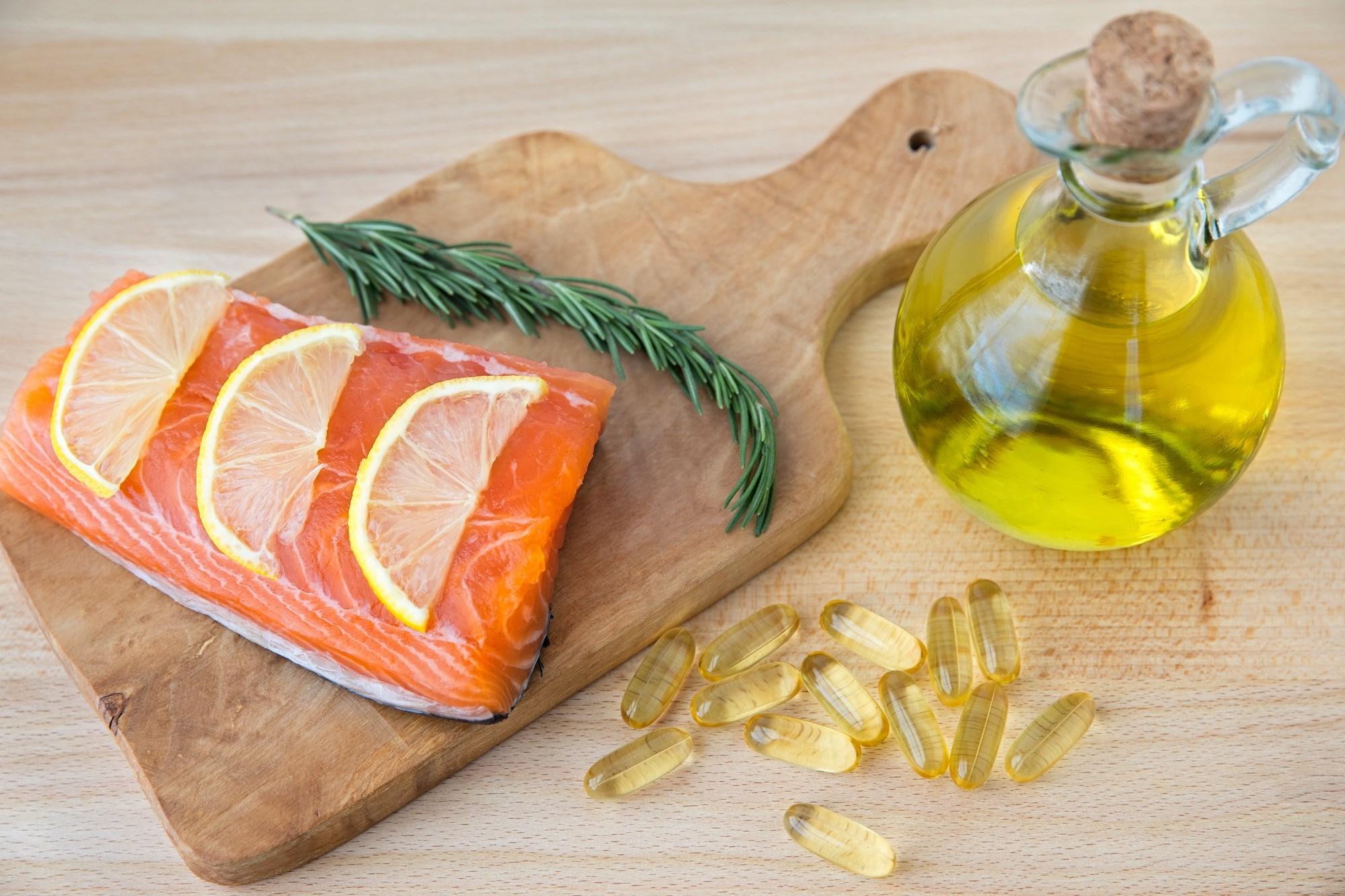 Omega-3 Fatty Acids Offer No Therapeutic Advantage Over Placebo for Adolescent Depression