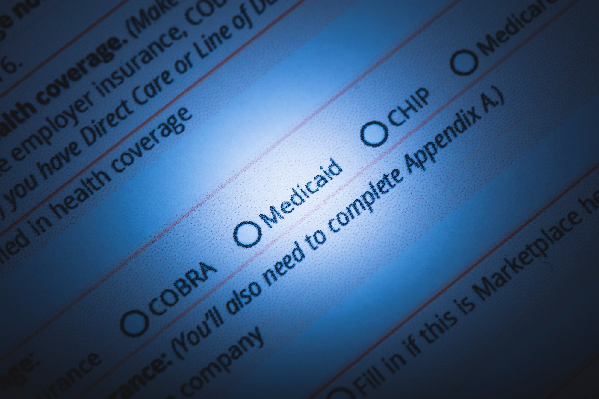 The policy came in response to recently approved state Medicaid waivers that block patients from Medicaid for up to 6 months for not meeting deadlines or paperwork requirements.