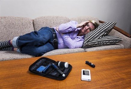Detecting and Treating Depression in Diabetes