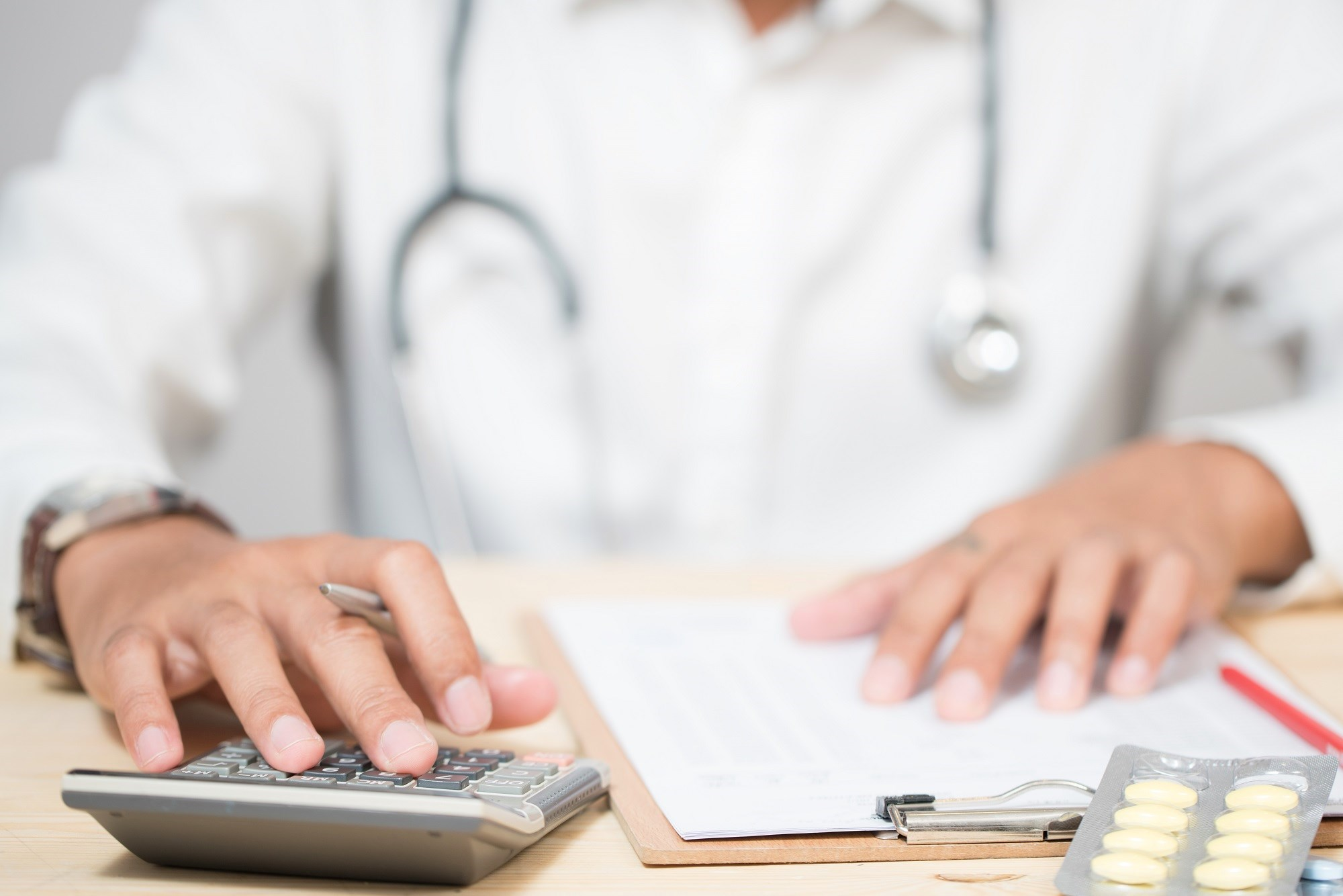 Insurers May Be Underpaying Physicians