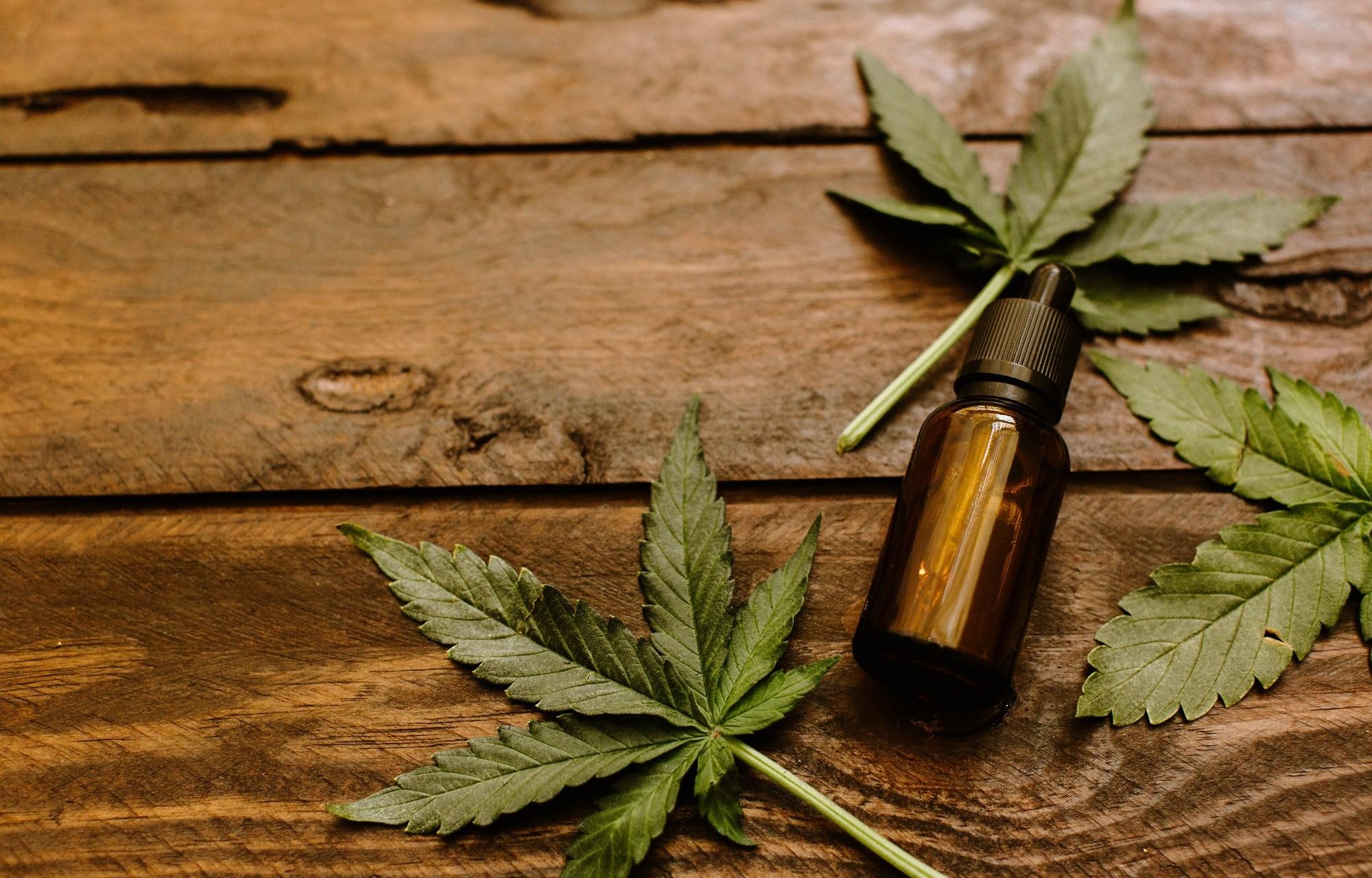 Many US Adults View Marijuana Use Positively