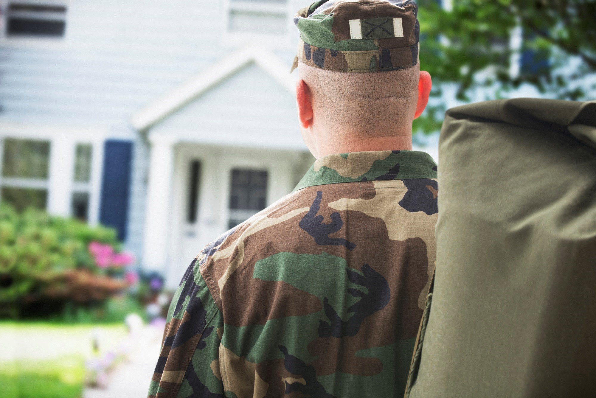 Based on their findings, researchers noted the importance of follow-up assessment of suicide risk, even among soldiers with low PTSD symptoms at homecoming.