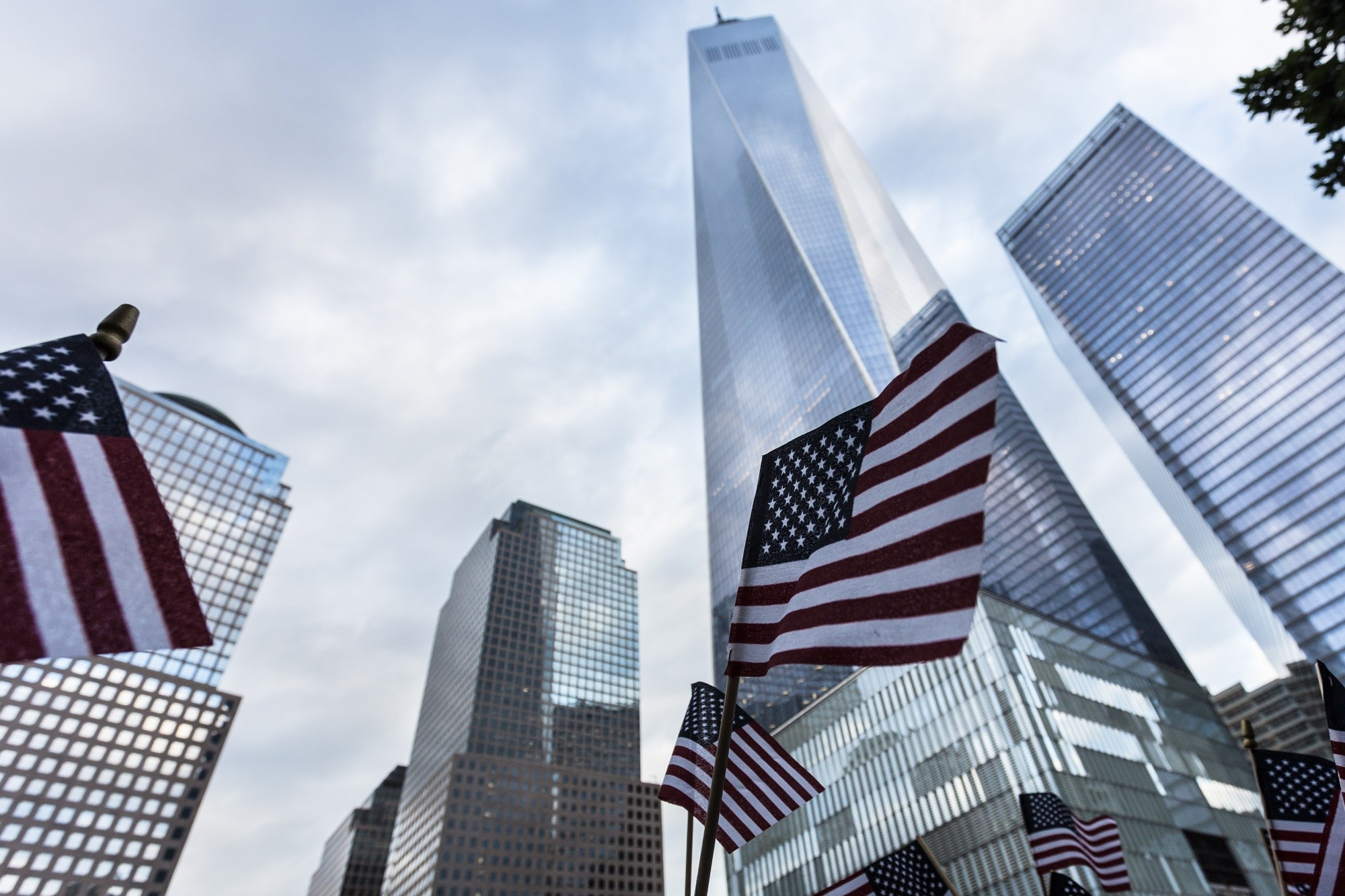 World Trade Center PTSD May Up Risk for Stroke, MI in Clean-Up Crew