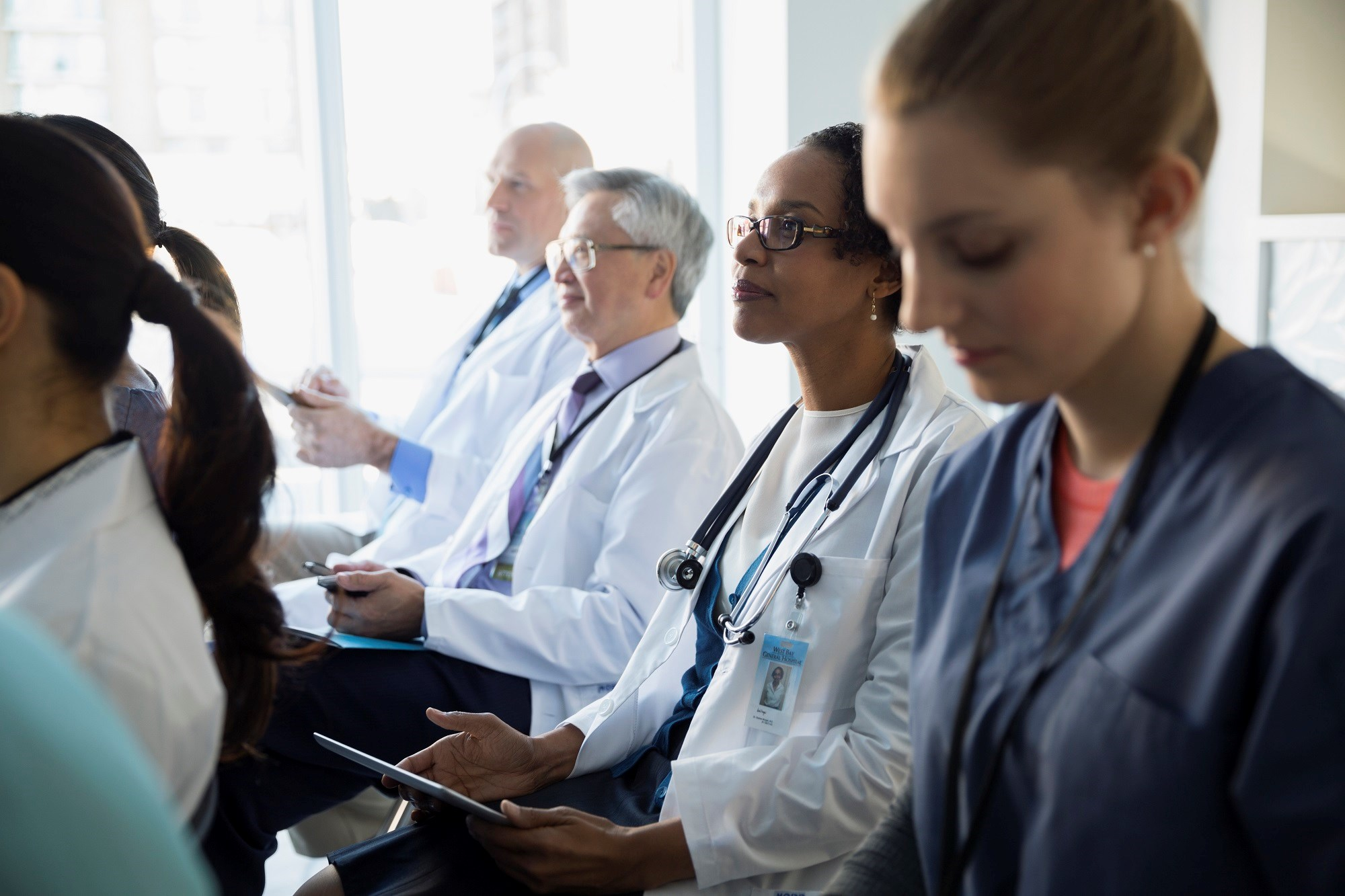 Four Strategies Help Doctors Make Personal, Professional Gains