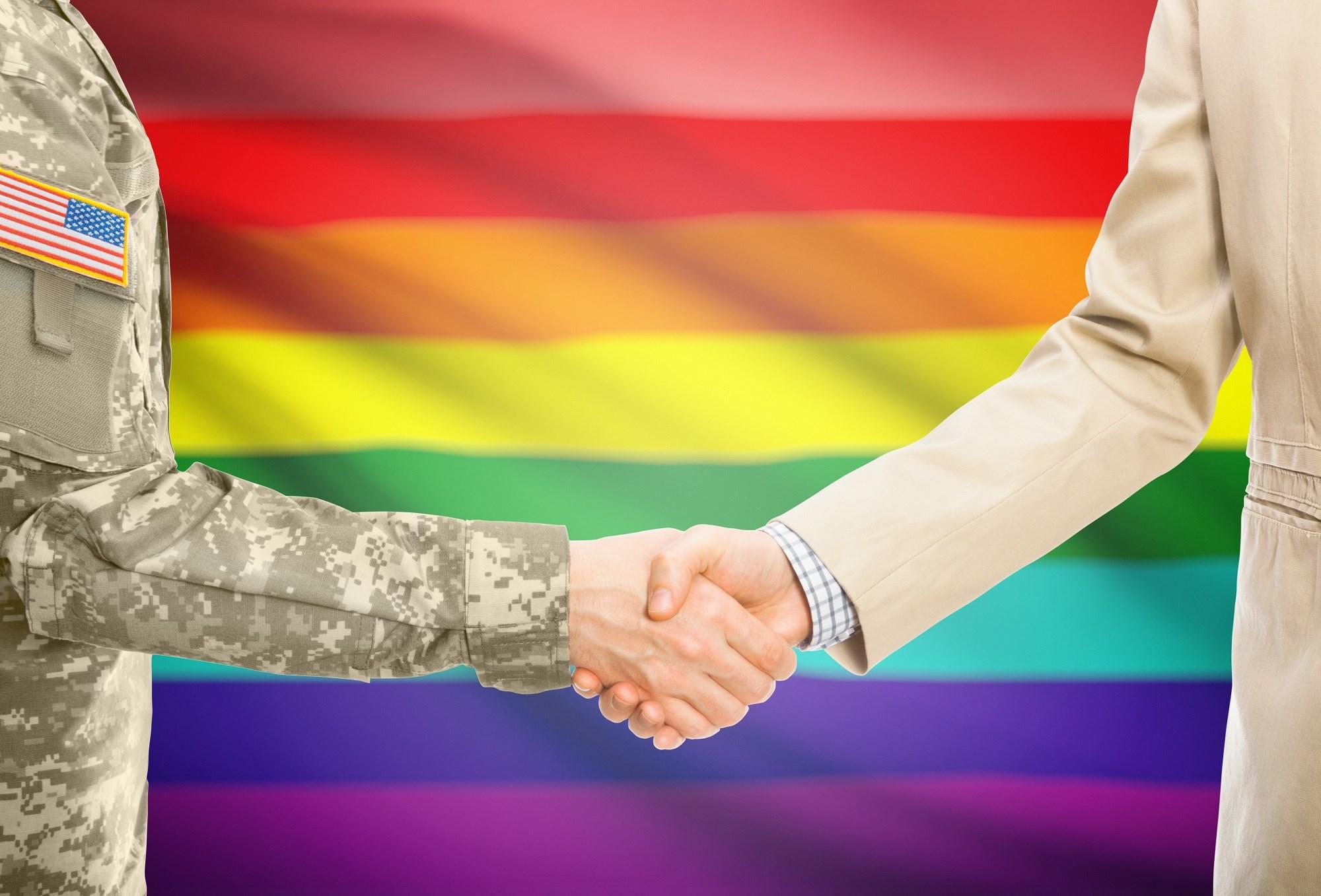 Few Health Differences for Trans, Cisgender Veterans