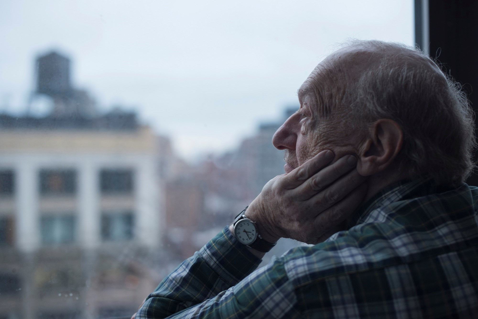 Apathy Associated With Increased Risk for Dementia