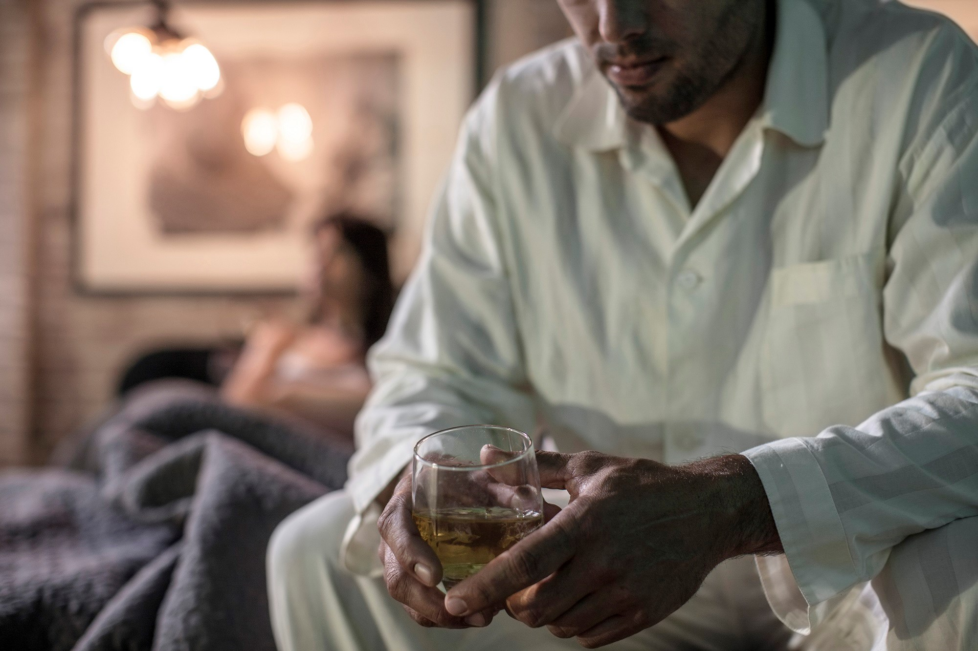 How Medication-Assisted Treatment Affects Outcomes of Alcohol-Dependent Adults With Serious Mental Illness