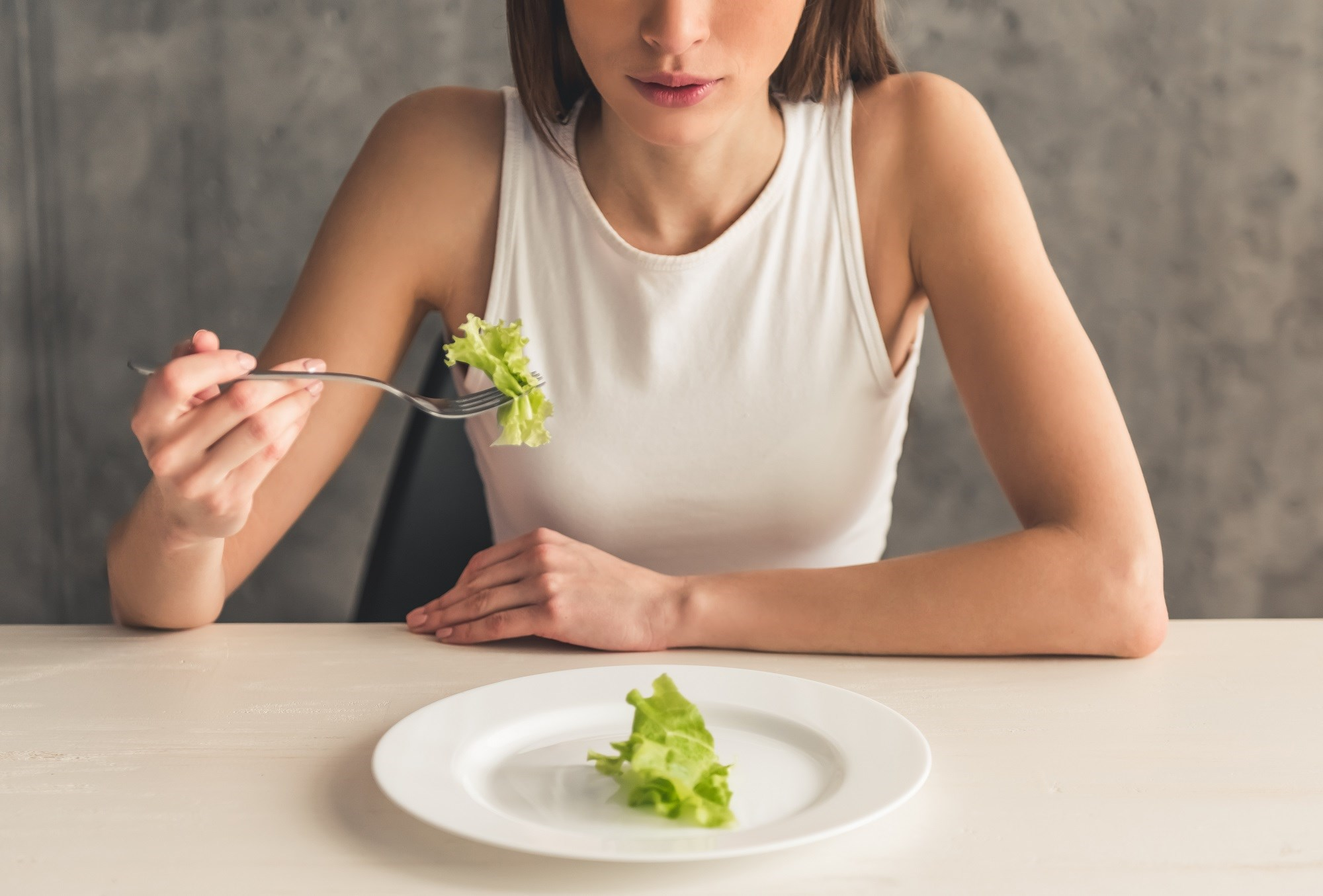 Prediction Error and Altered Dopamine Function May Play Key Role in Anorexia Nervosa