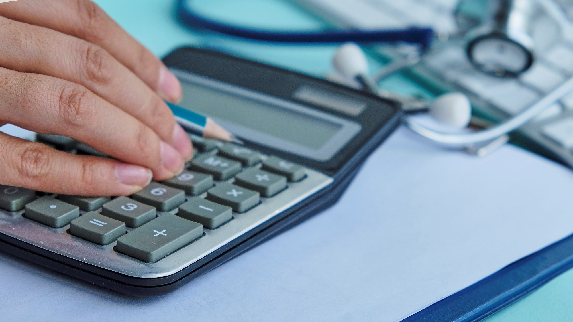 By understanding 3 indices and metrics, physicians can change the financial outcome of their medical practice.