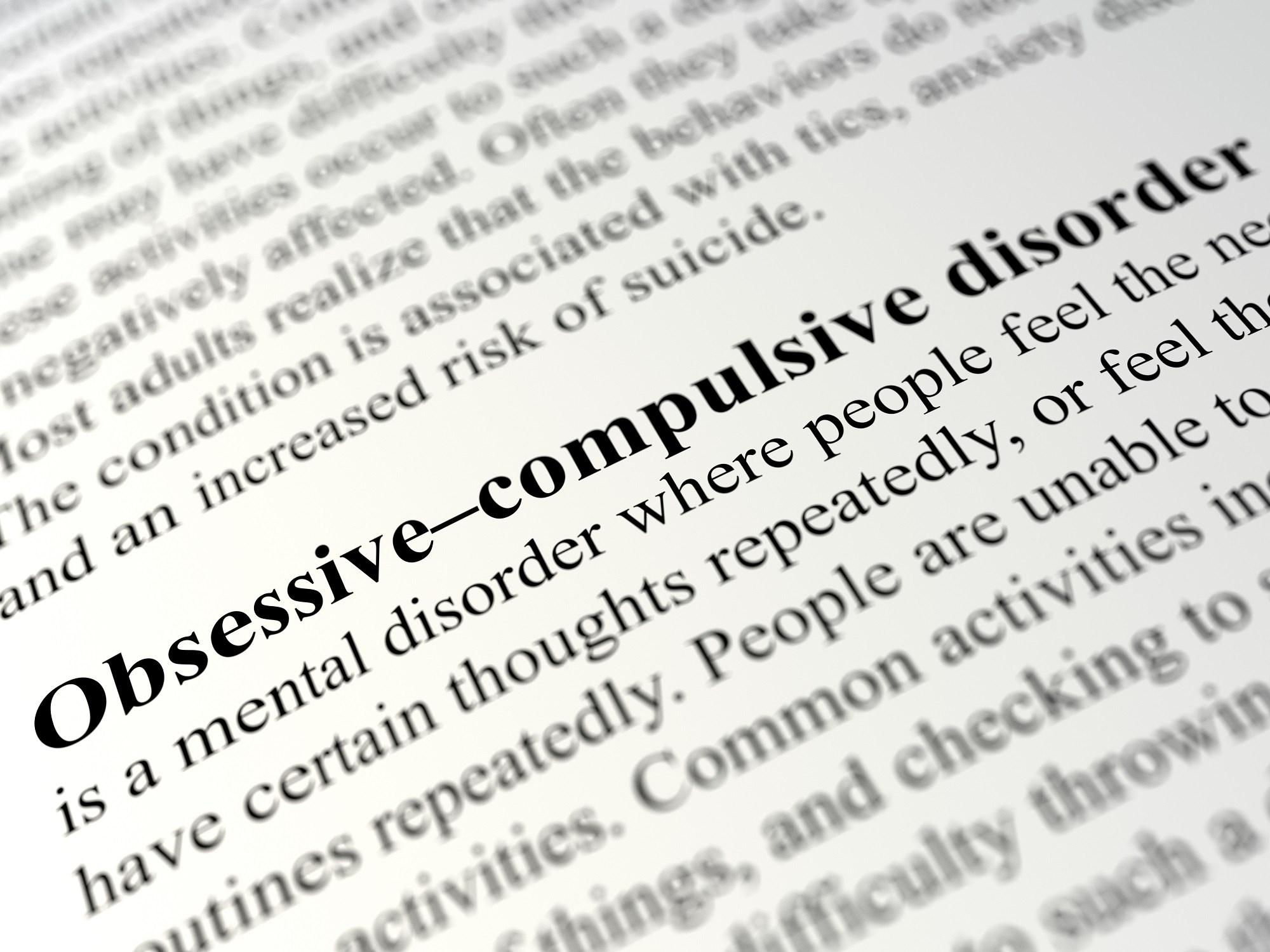 OCD Associated With Socioeconomic Factors and Mental Health Comorbidities