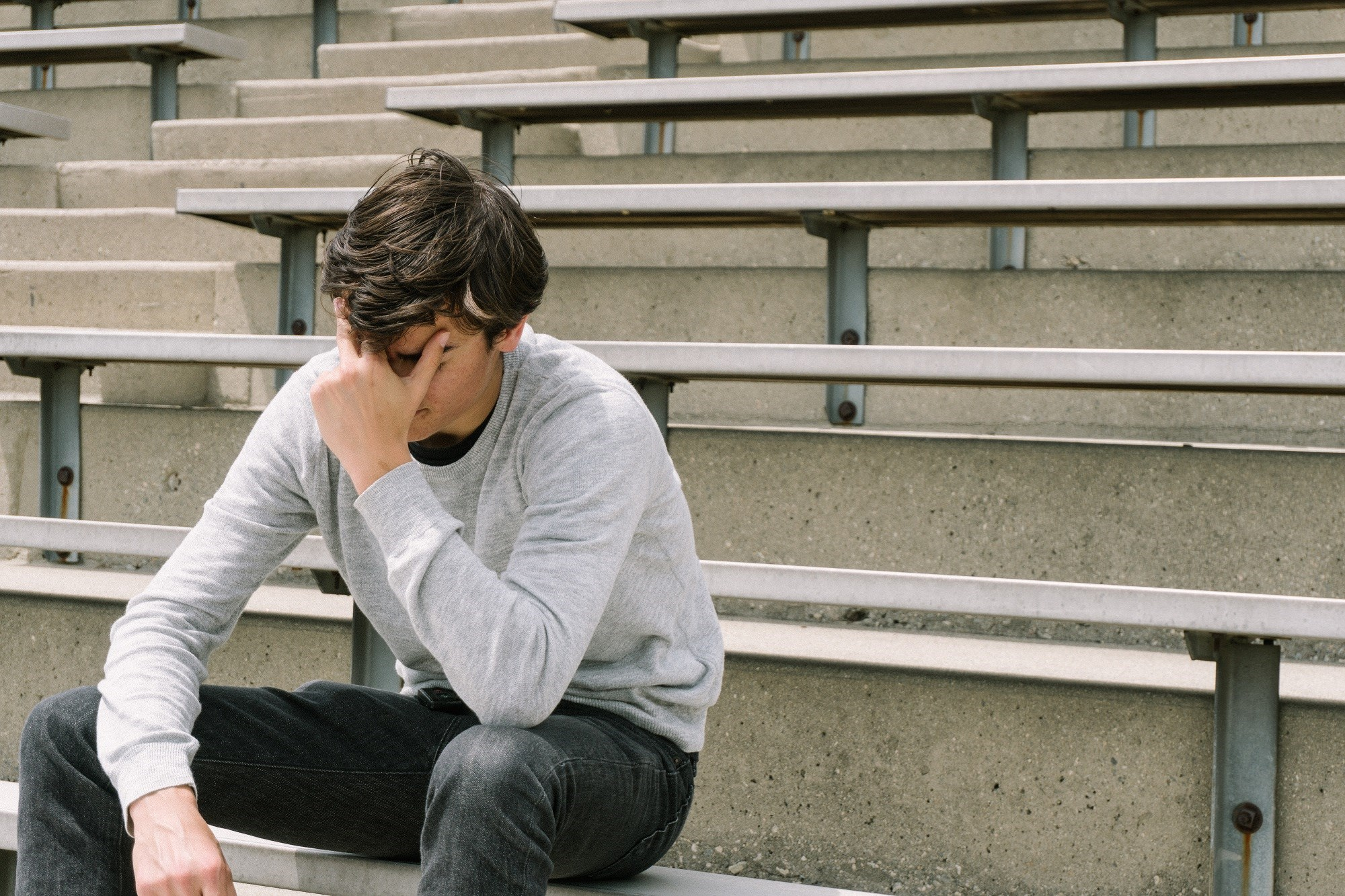 Adolescents with bipolar I disorder whose symptoms are in remission are significantly less likely to experience conduct disorder or antisocial personality disorder.
