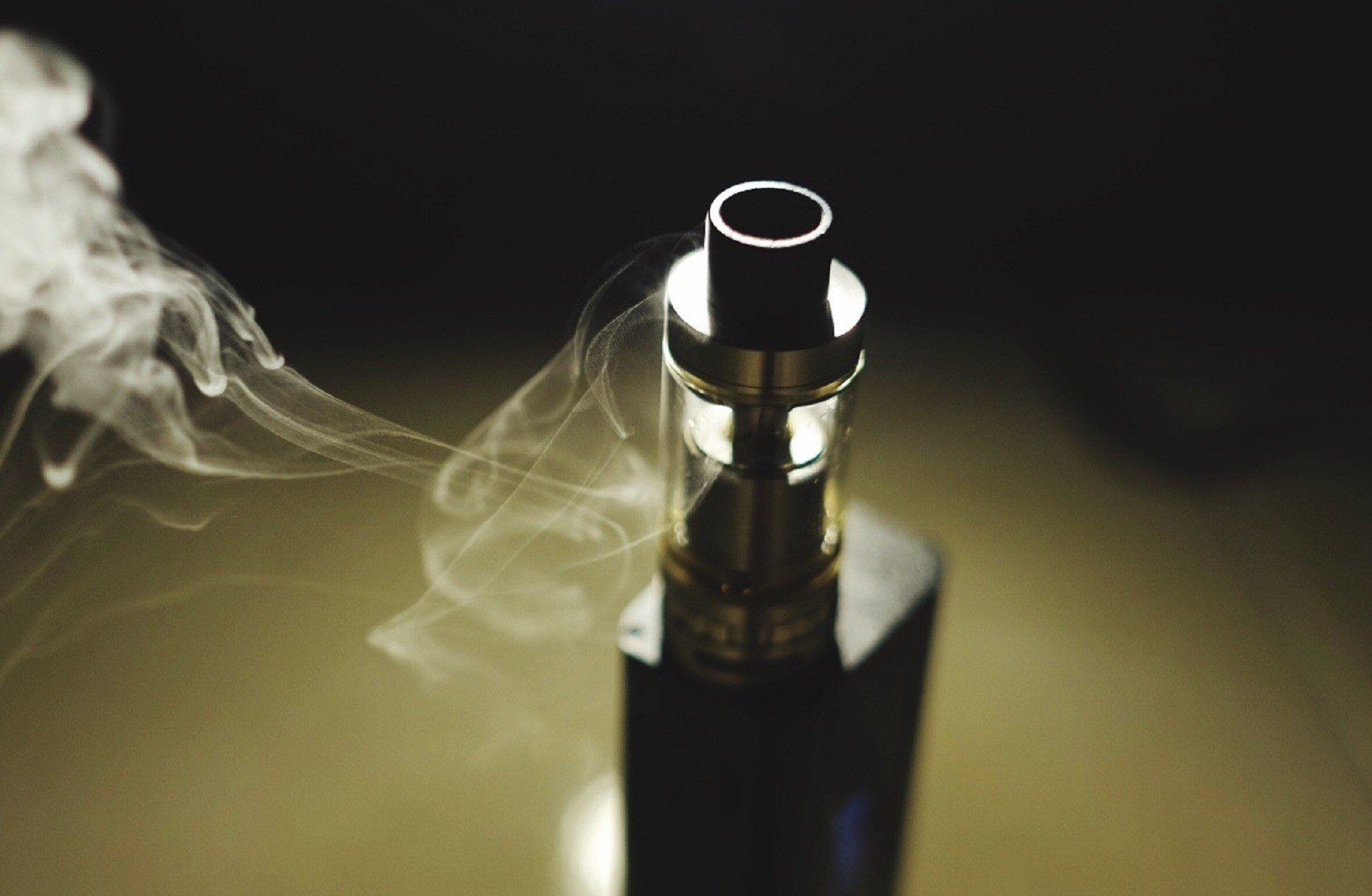There was a large increase in sales of electronic cigarettes and related products in the United States in recent years as their prices fell.