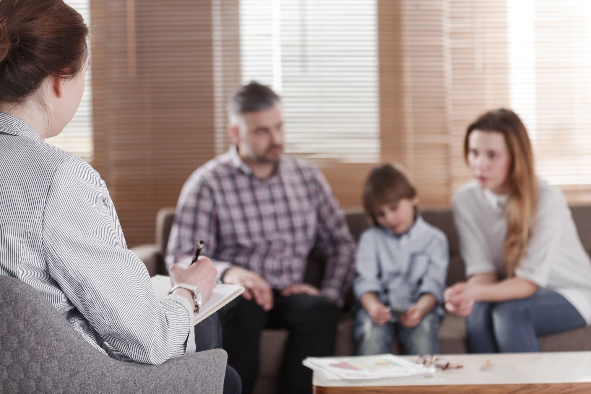 Parent-Child Interactive Intervention Cuts Depression