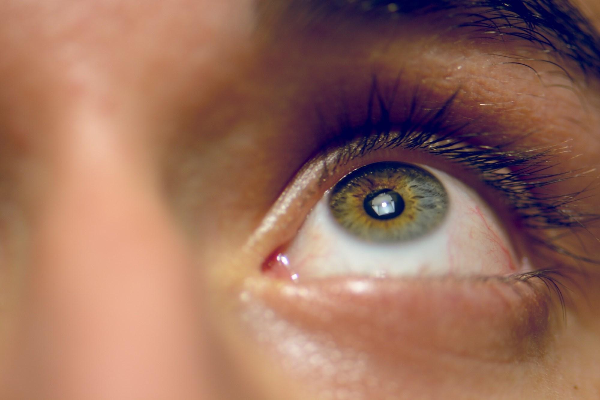 Link Found Between Eye Movement and Work Hours in Schizophrenia