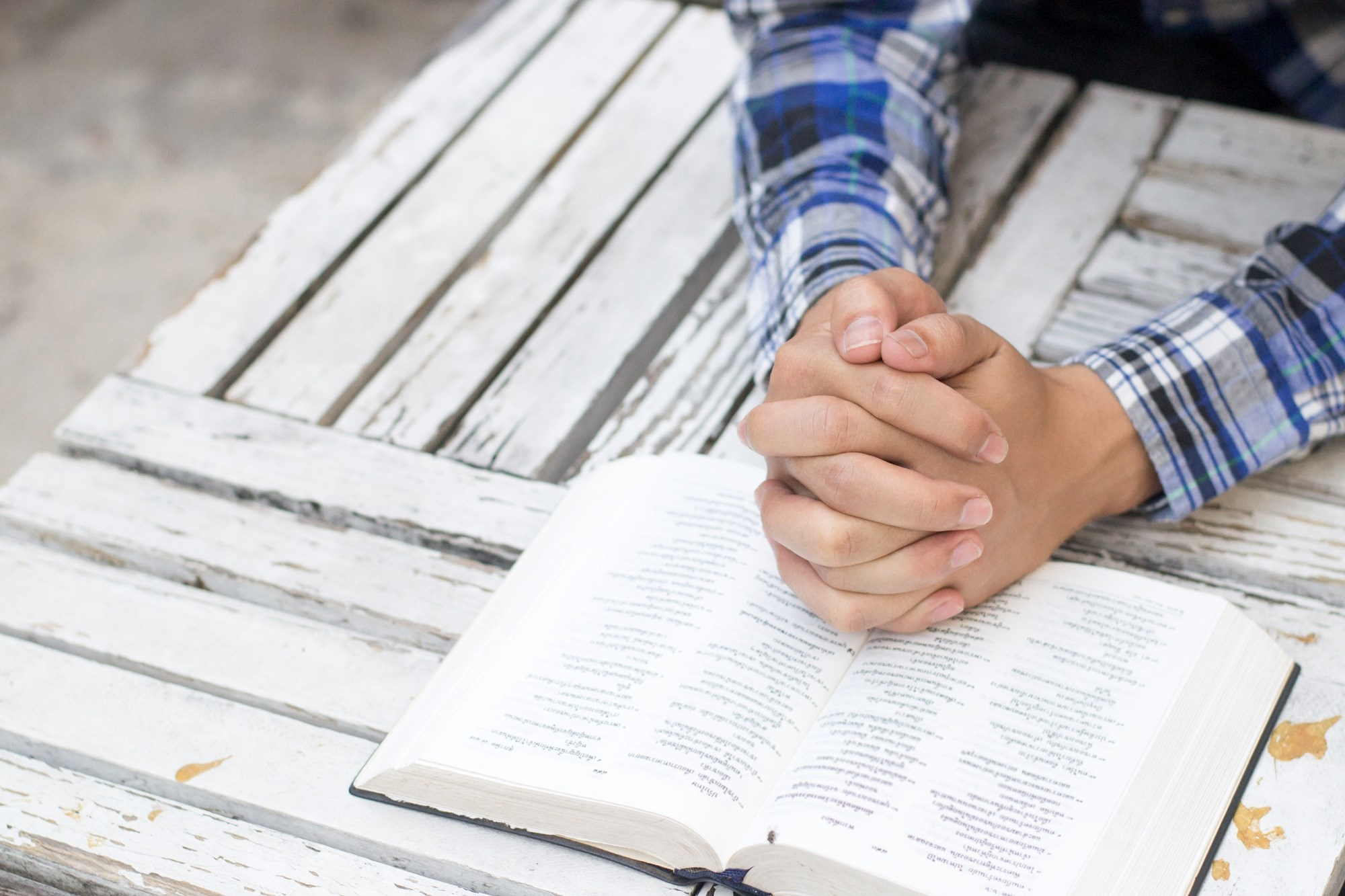 Parental Belief in Religion Lowers Suicide Risk in Children