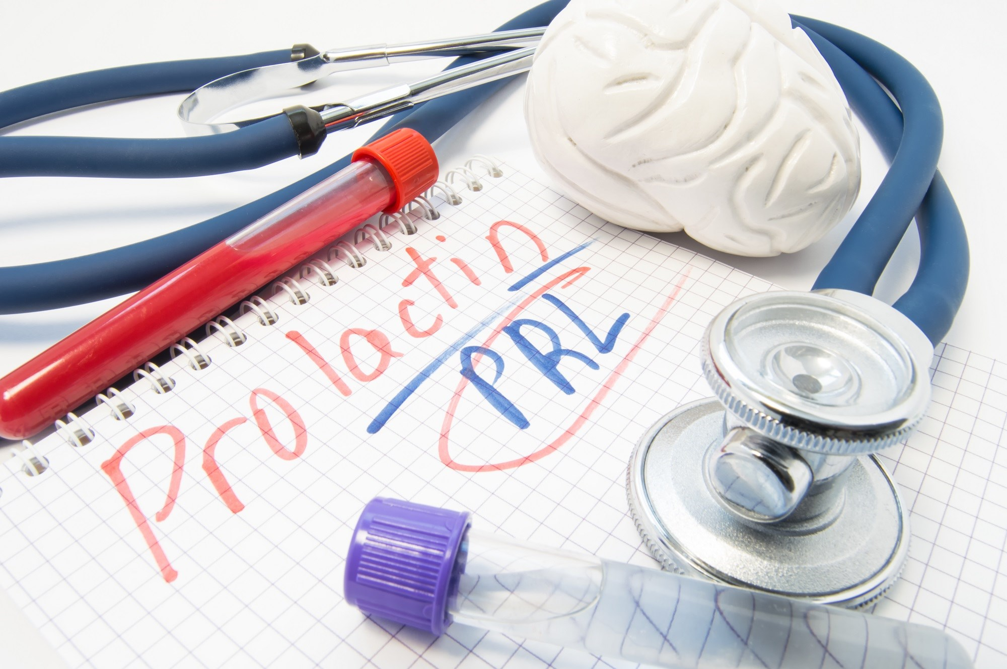 Hyperprolactinemia and Insulin Resistance Associated With First-Episode Psychosis
