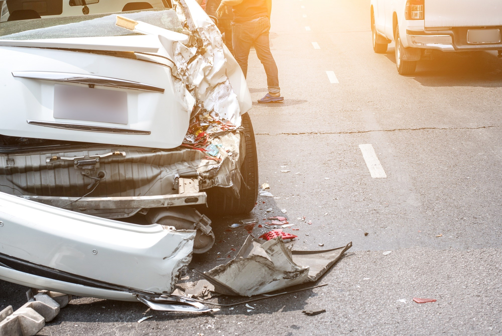 Health Professionals Have Role in Warning About Impaired Driving