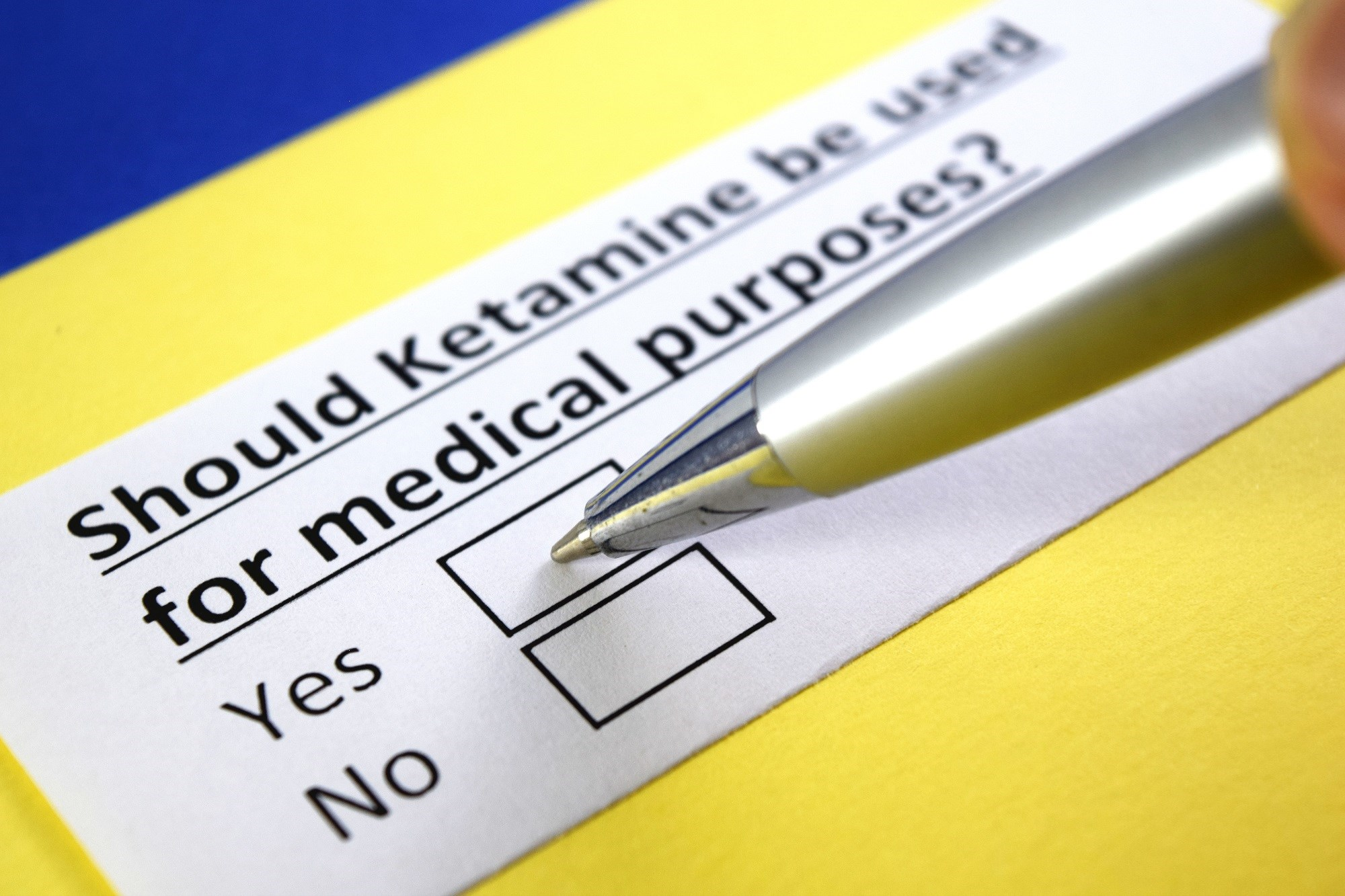 In a groundbreaking study, low-dose infusions of ketamine were found to produce a rapid antidepressant response.