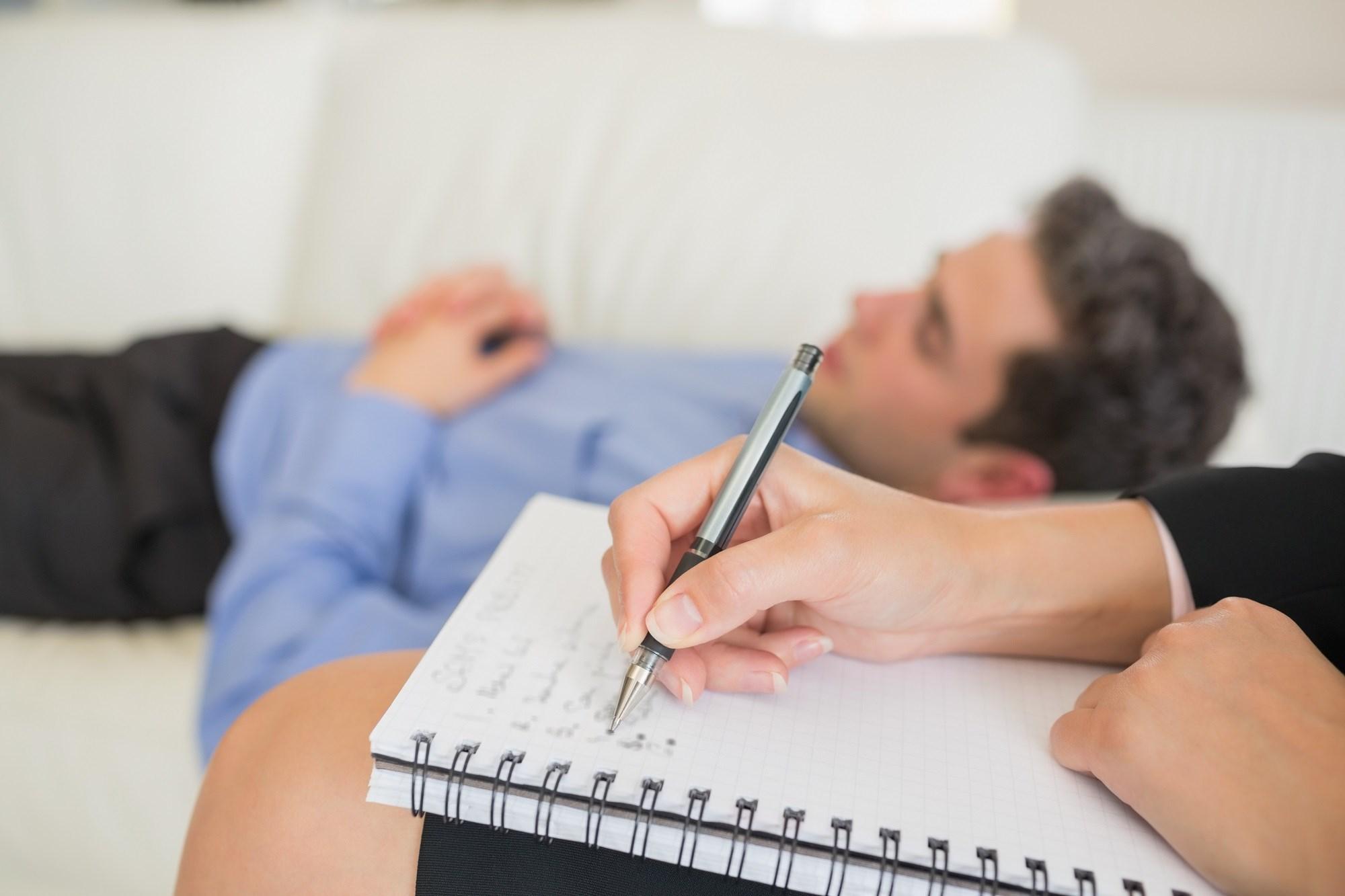 Brief Impression Questionnaire Useful in Schizophrenia Diagnoses