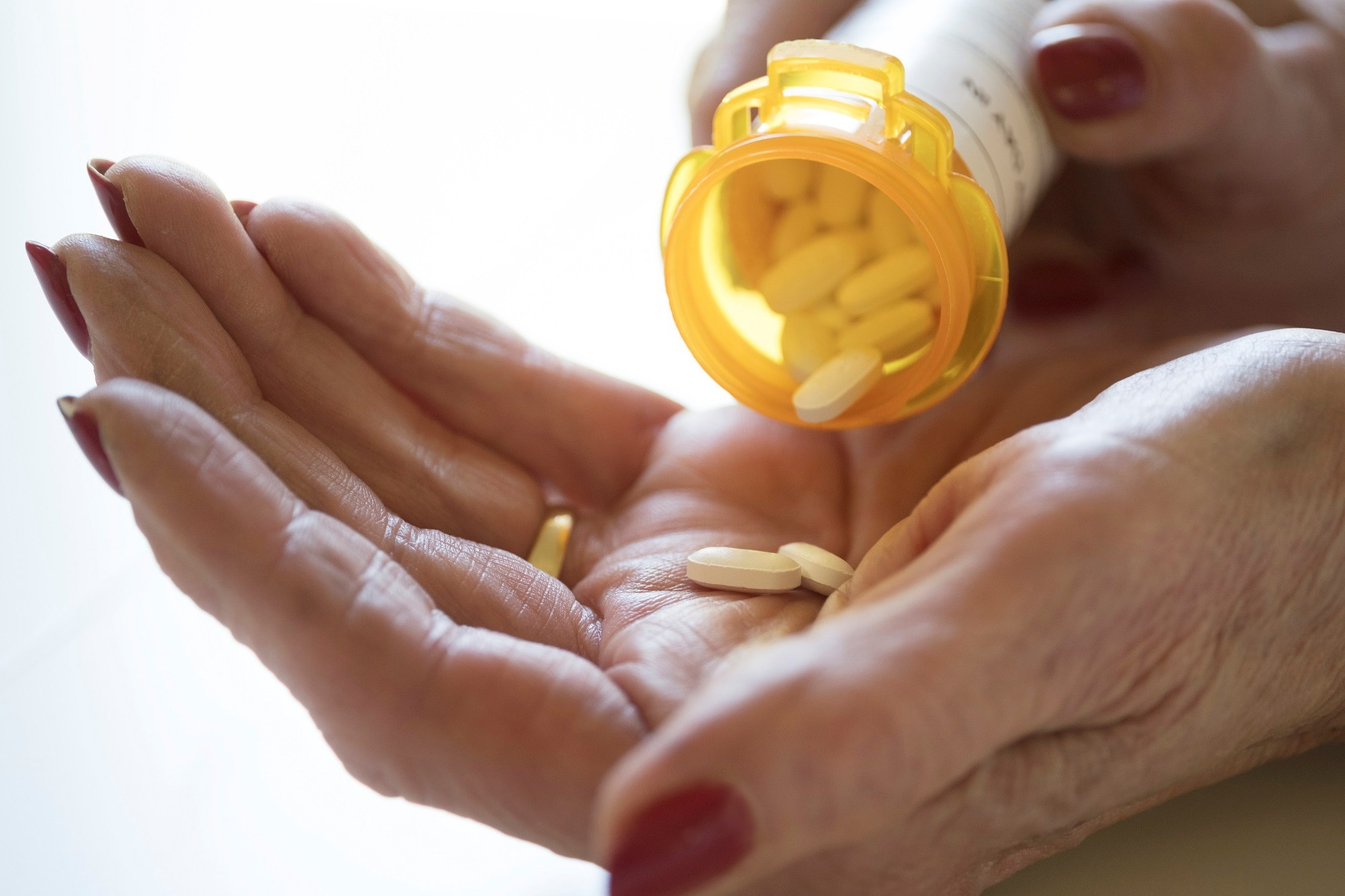 Many Older Adults Transition to Long-term Benzodiazepine Use