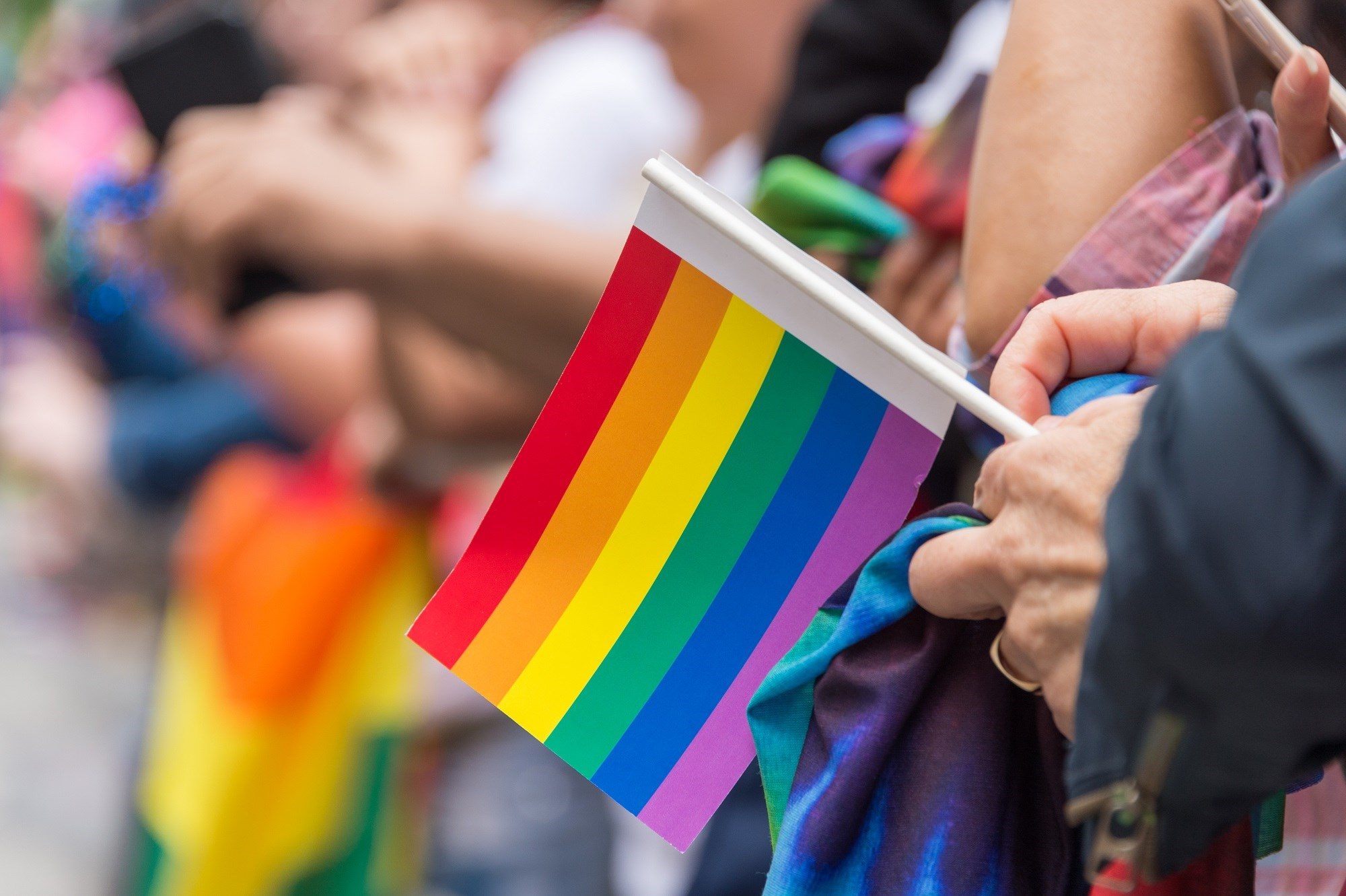 Suicide Attempt Risk Among LGB Populations Higher Than Previously Estimated