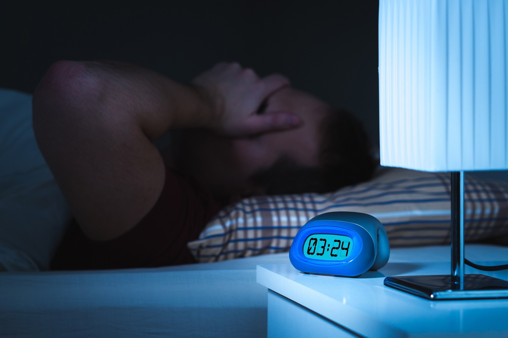 Sleep Disturbances Reduce Functioning and Quality of Life in Bipolar Disorder