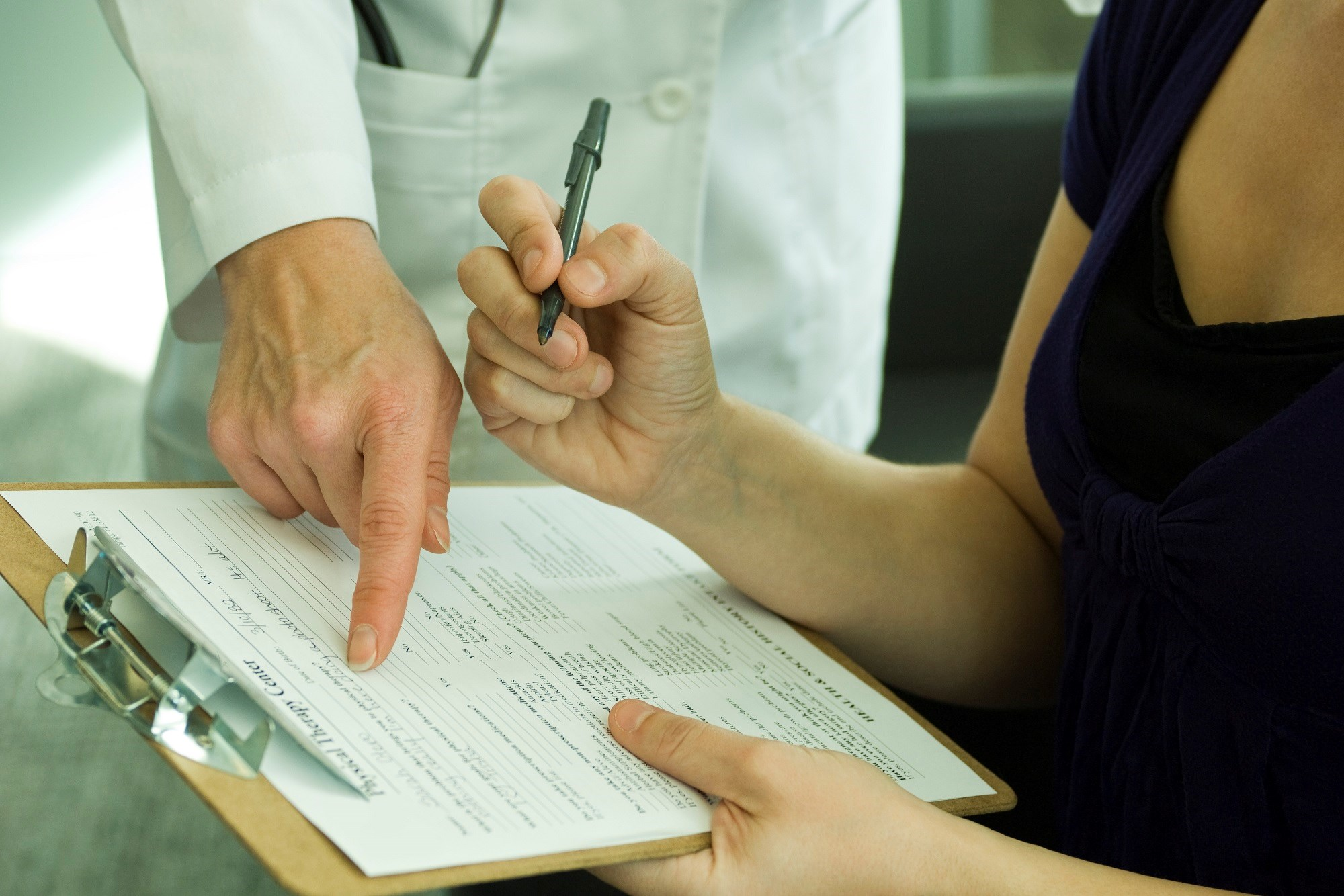 Patients unable to give informed consent displayed insufficient understanding of the study risks and benefits and the difference between research and individualized care.