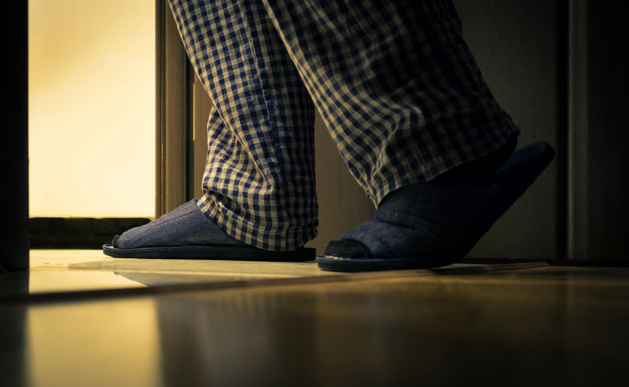 Anxiety Increases Freezing of Gait Severity in Individuals With Parkinson Disease