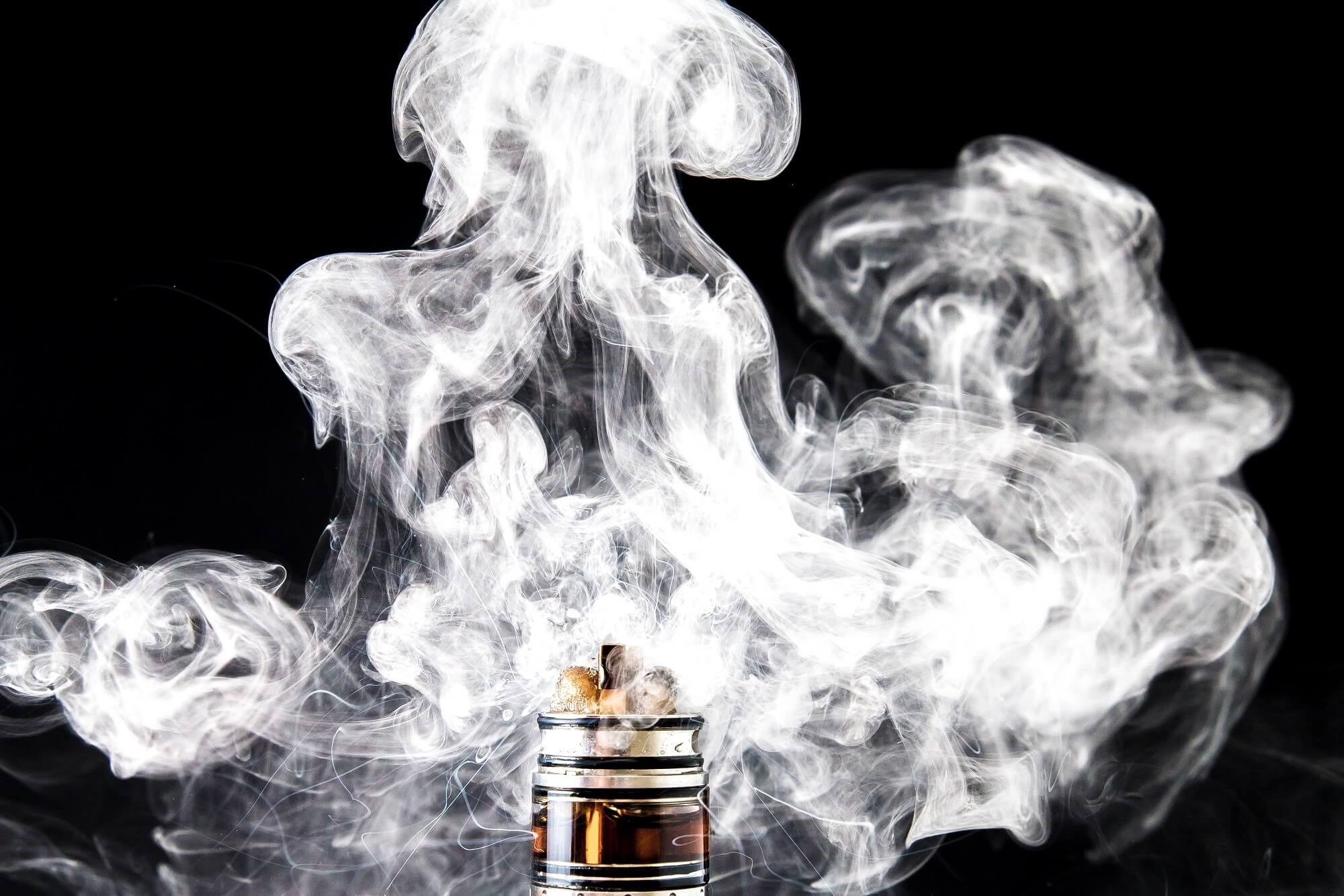 Adolescent, Young Adult Pod-Based E-Cigarette Use Up