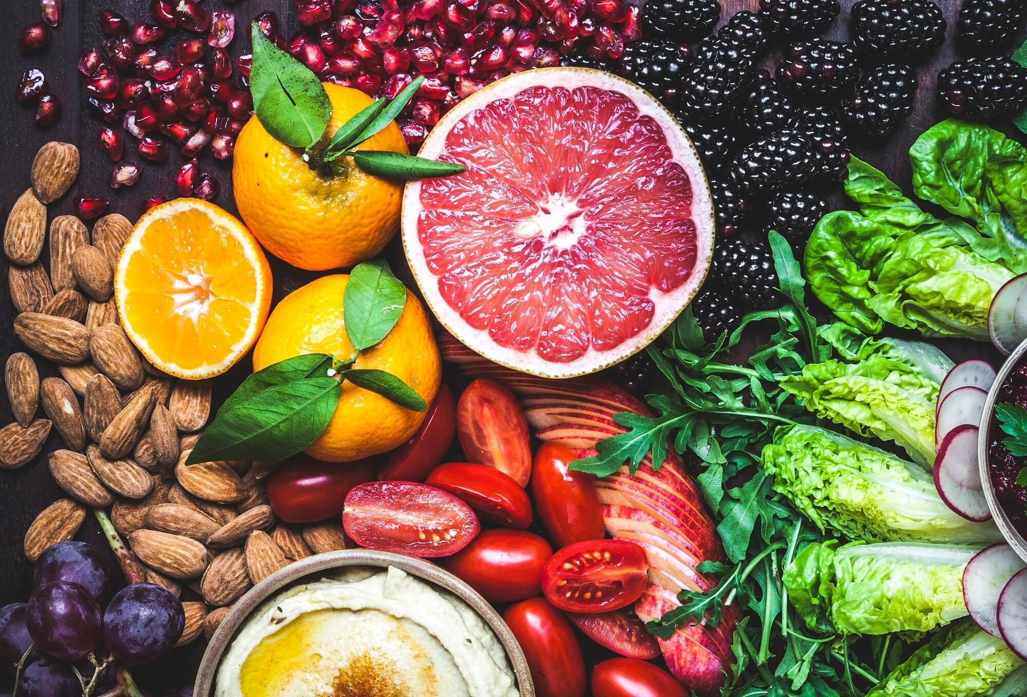 This study presents strong evidence for an association between a healthy diet and hippocampal volumes.
