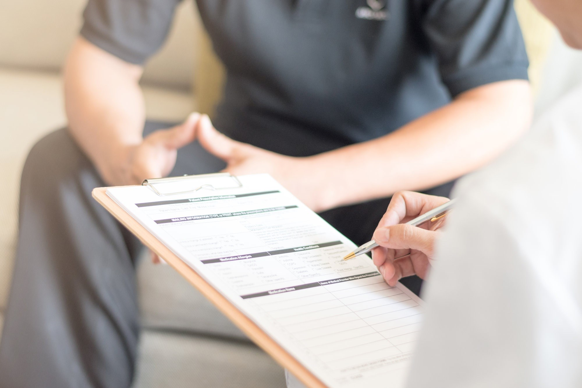 Patients with PTSD should consider concurrent treatment with evidence-based psychotherapy to maximize their chances for meaningful improvement.