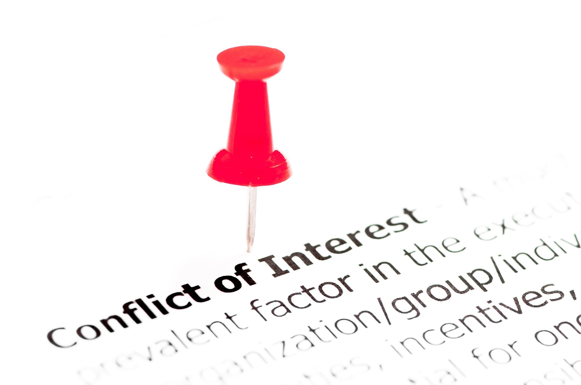 Financial Conflicts of Interest Prevalent Among Clinical Practice Guideline Authors