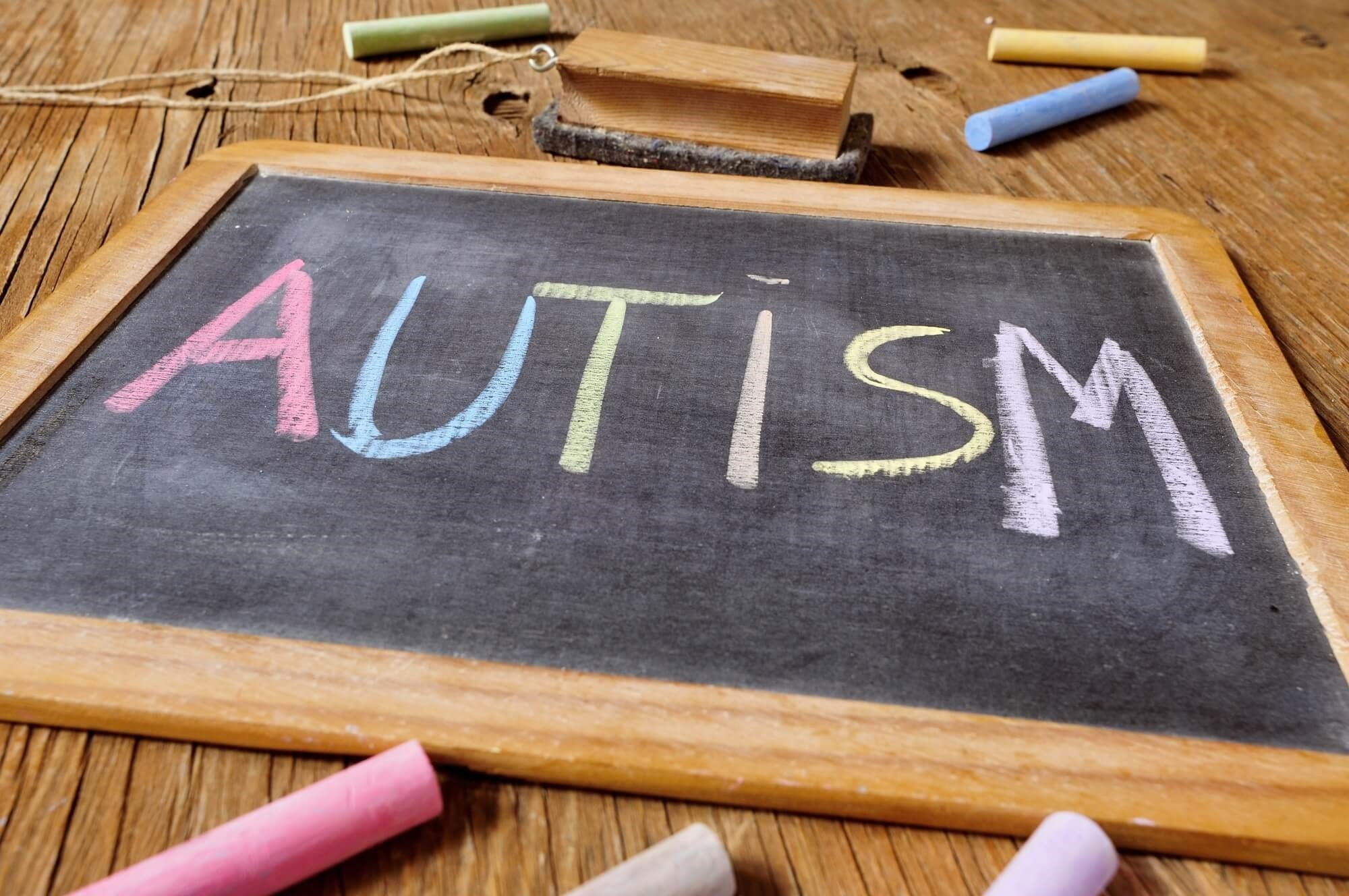 Stress related to social stigma may contribute to why people with autism experience more mental health problems than the general population.
