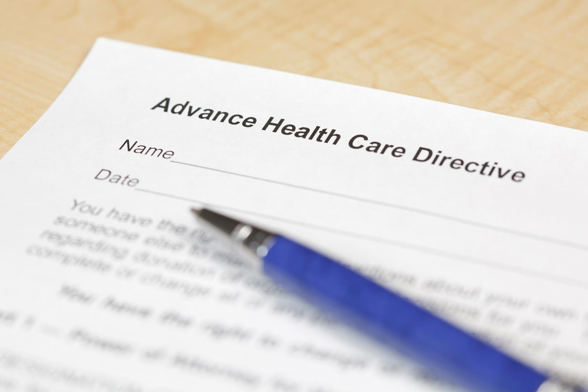 Online Tool Helps Patients With Advance Care Planning