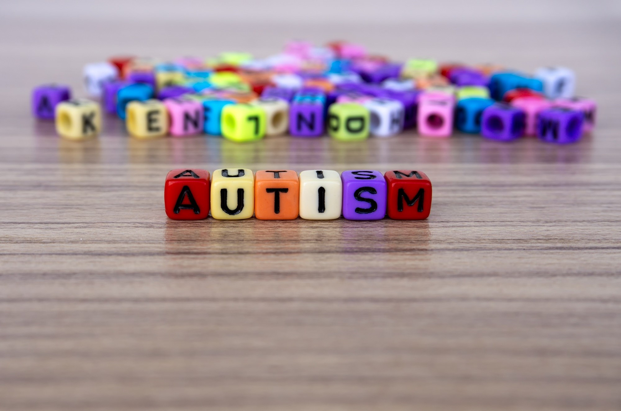 The prevalence of parent-reported autism spectrum disorder is estimated at 2.5% among US children aged 3 to 17 years.