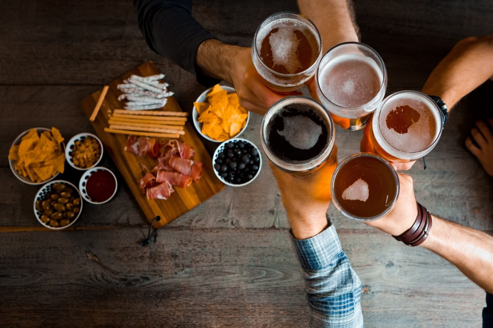 Drunkorexia is a term referring to limiting food intake prior to alcohol consumption.