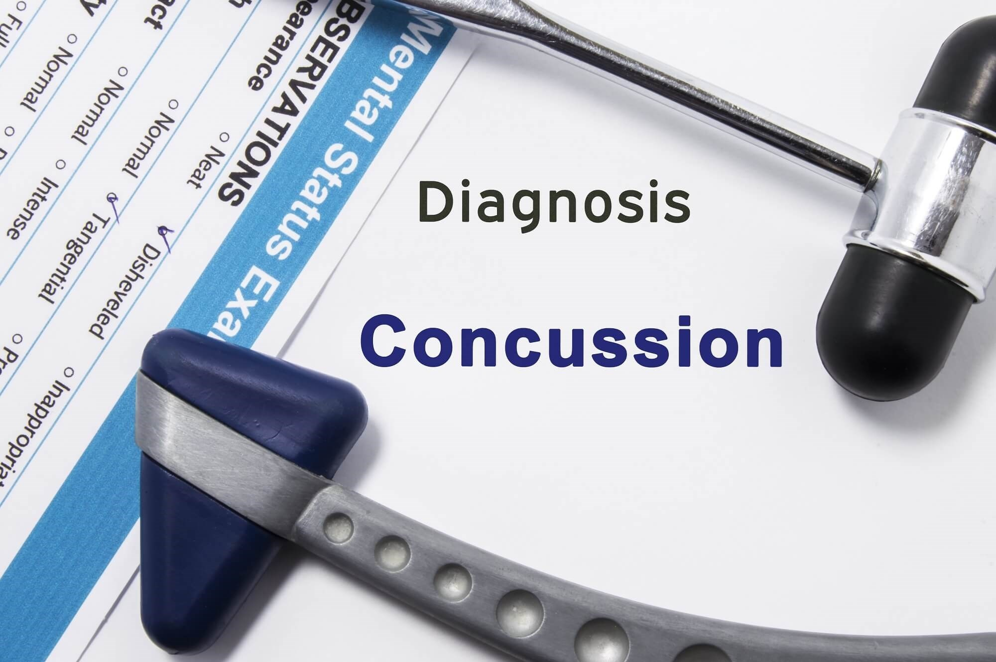 Concussion Linked to High Suicide Risk in a Systematic Review and Meta-Analysis