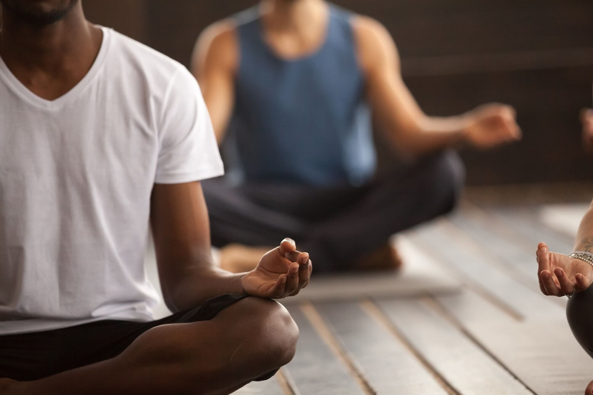 Transcendental Meditation Reduces PTSD Symptom Severity in Veterans