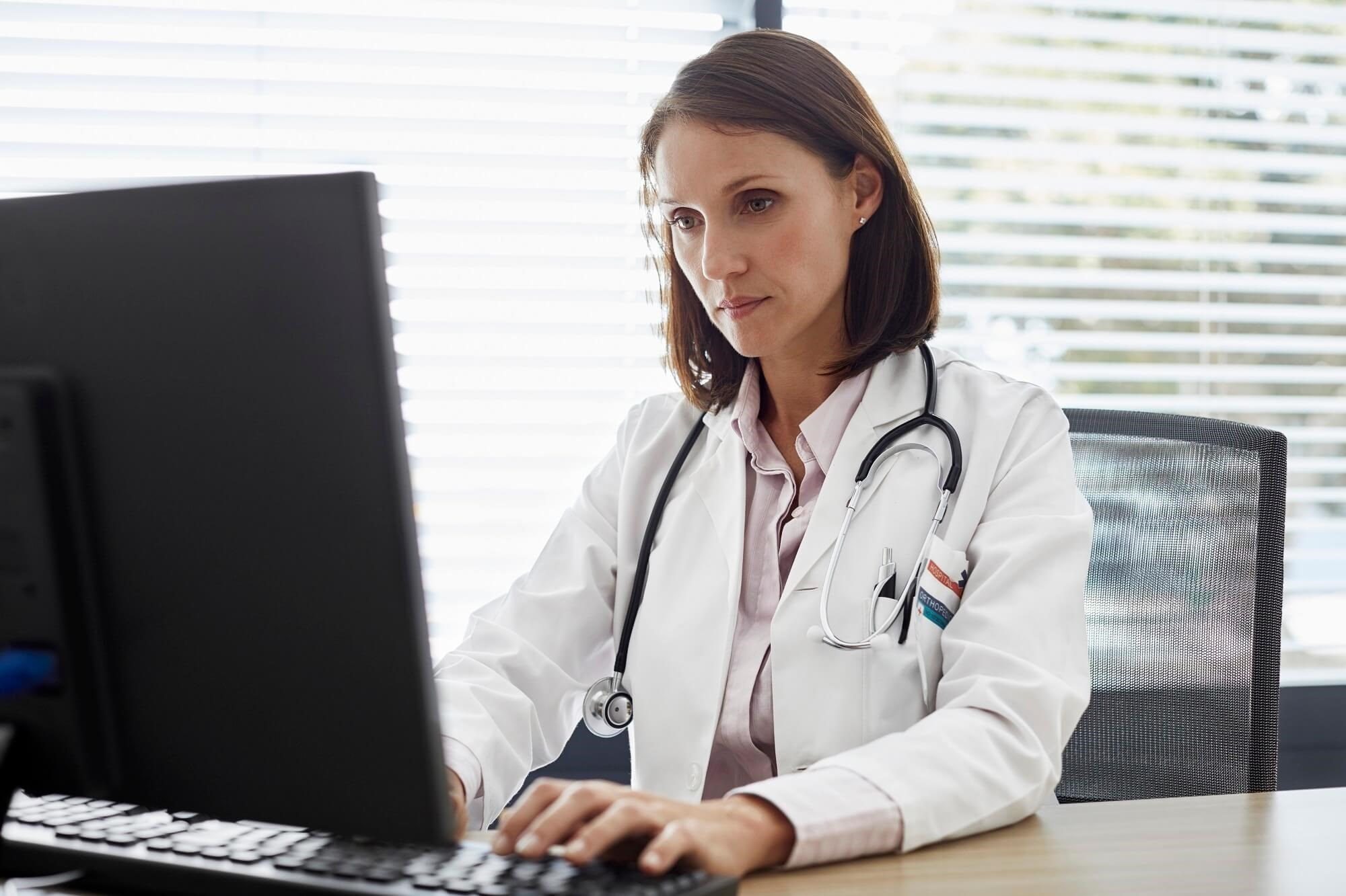 Use of Telemedicine Low for Substance Use Disorder Treatment