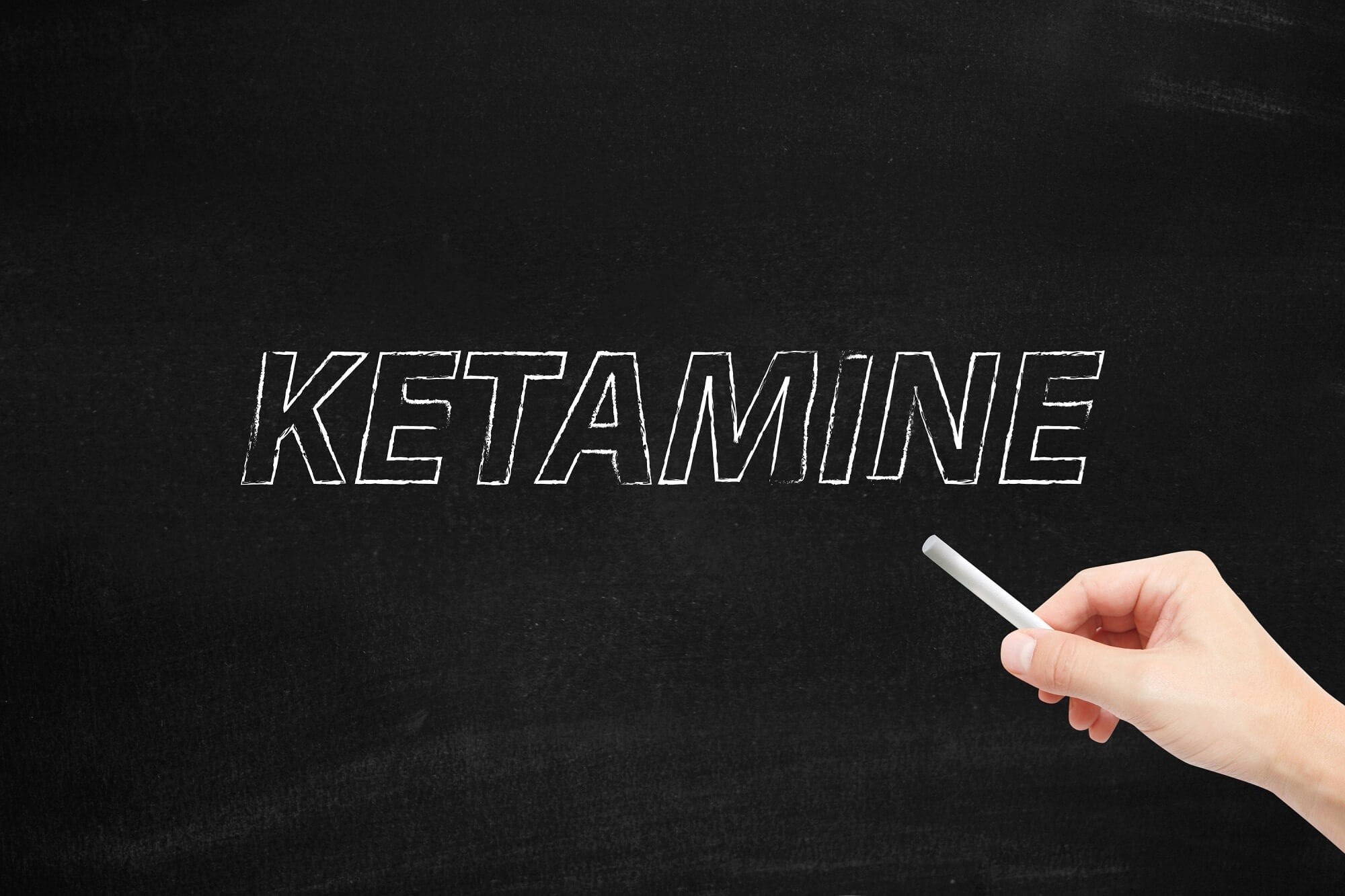 Efficacy, Safety of Long-Term Ketamine Administration Still In Question